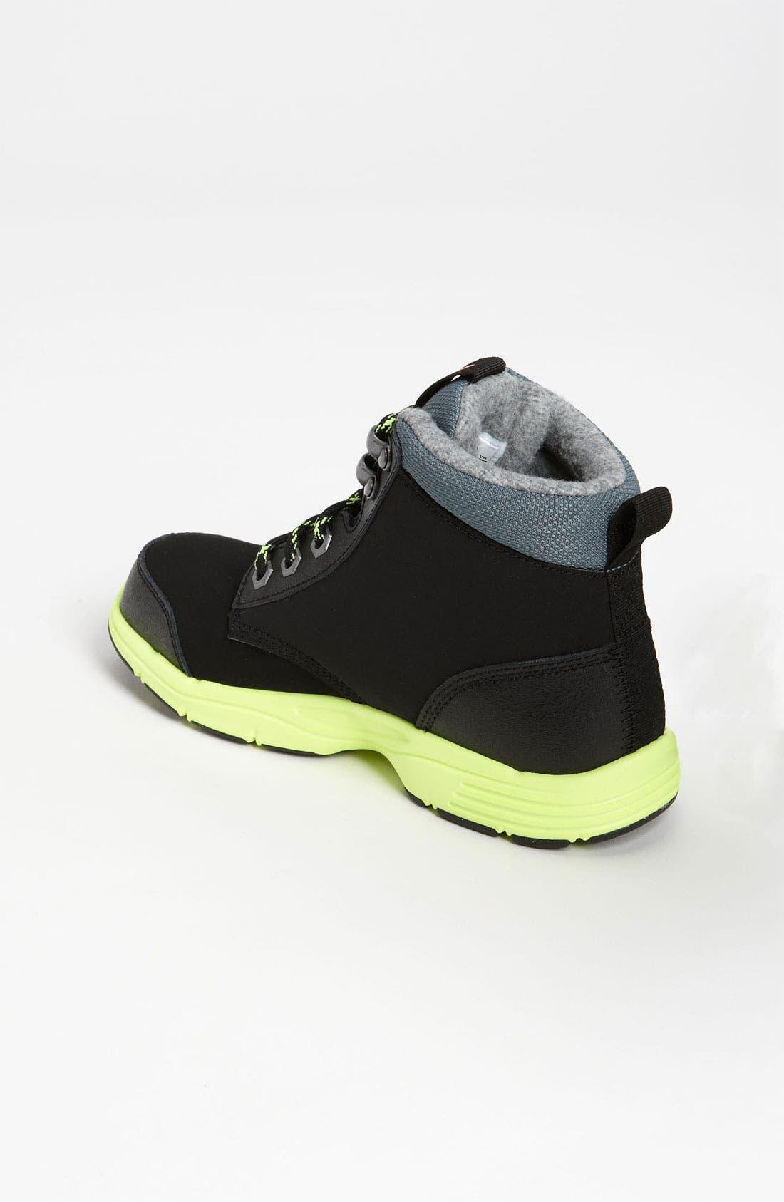 Alternate Image 2  - Nike 'Dual Fusion Jack' Boot (Toddler, Little Kid & Big Kid)