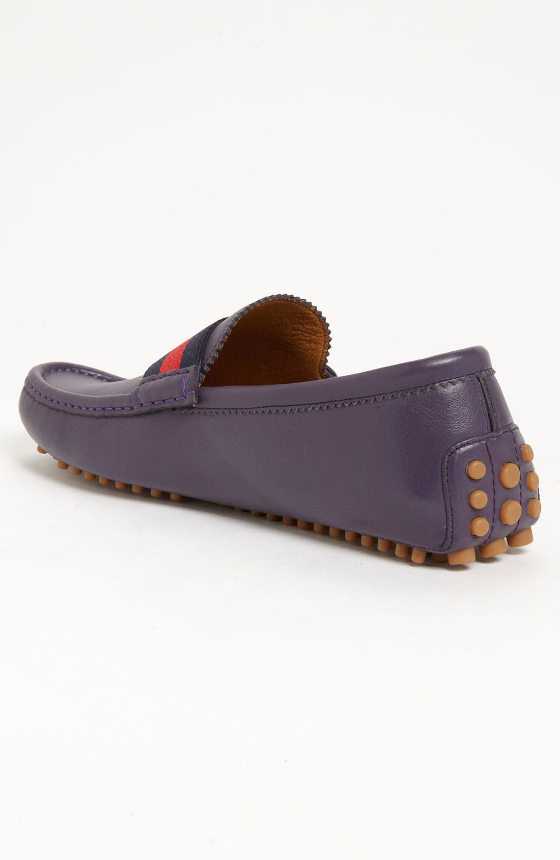 Alternate Image 2  - Gucci 'New Auger' Driving Shoe