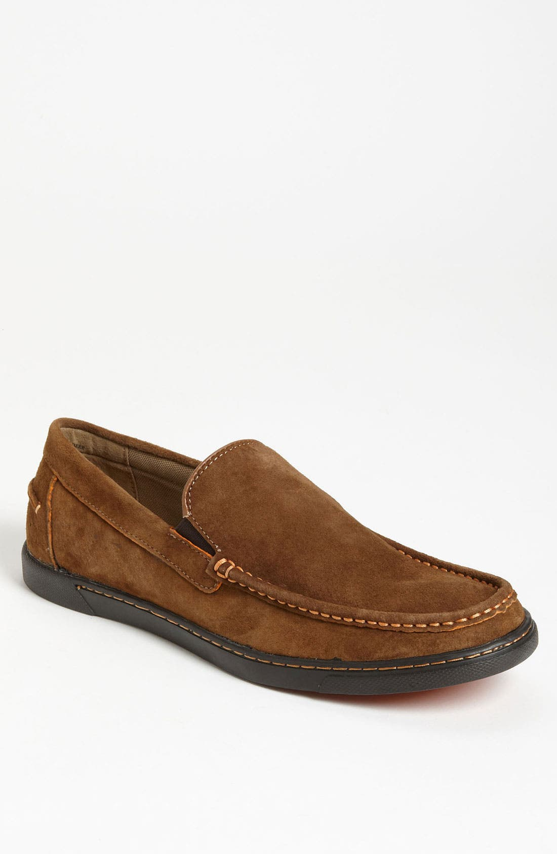Alternate Image 1 Selected - Hush Puppies 'Winns' Loafer