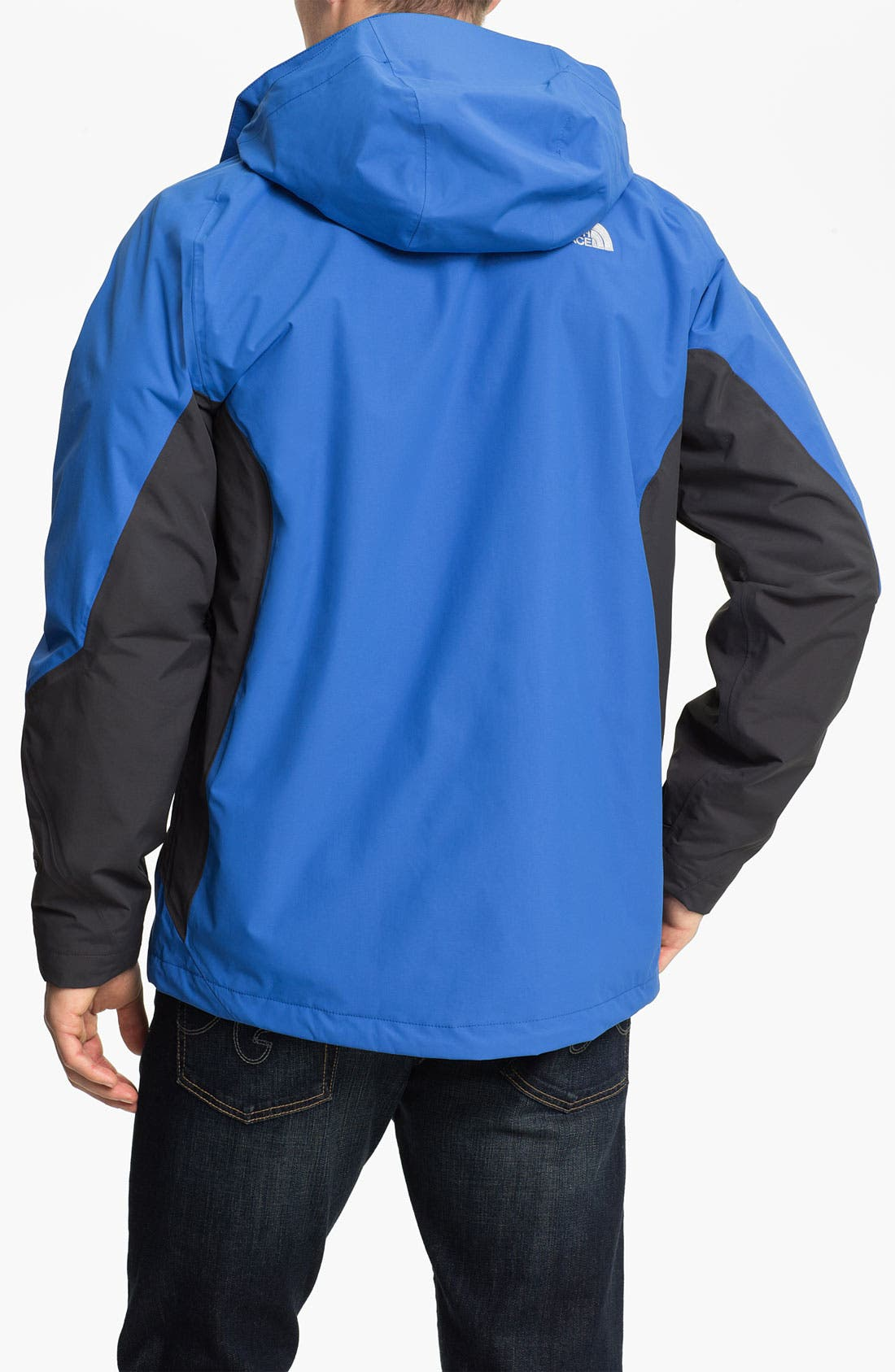 Alternate Image 2  - The North Face 'Atlas' TriClimate® 3-in-1 Jacket