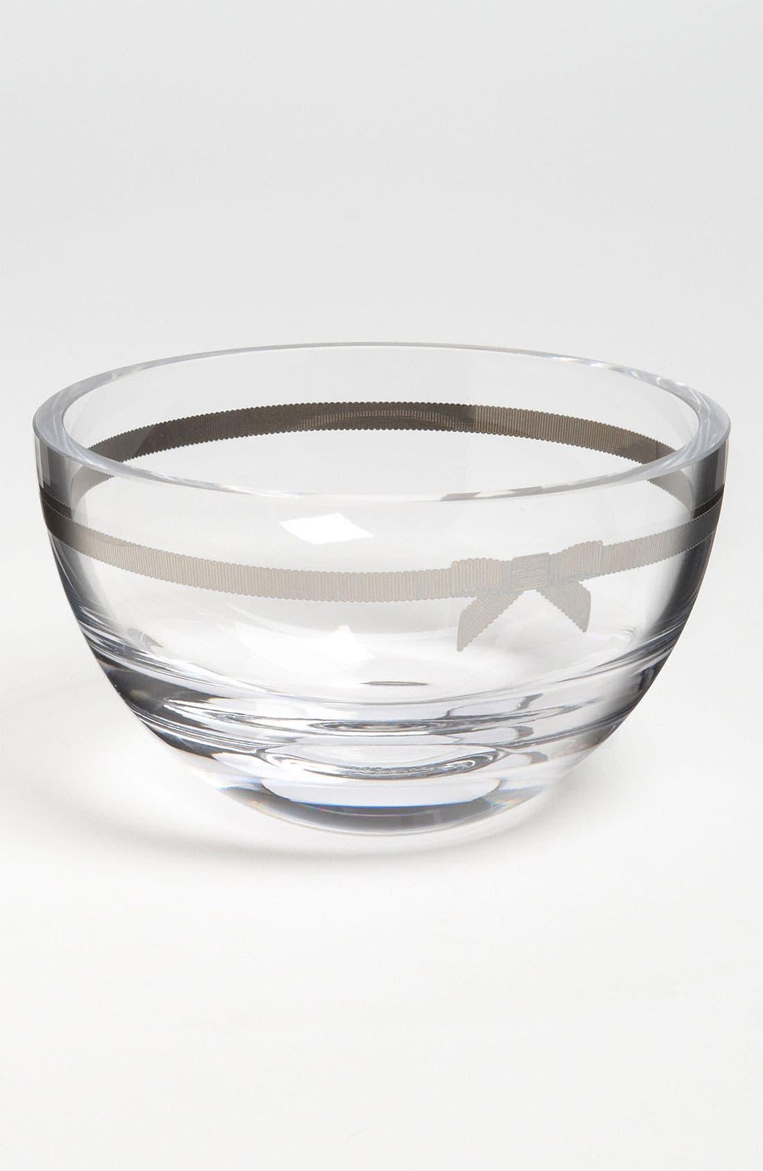 Alternate Image 1 Selected - kate spade new york 'grace avenue - small' bowl
