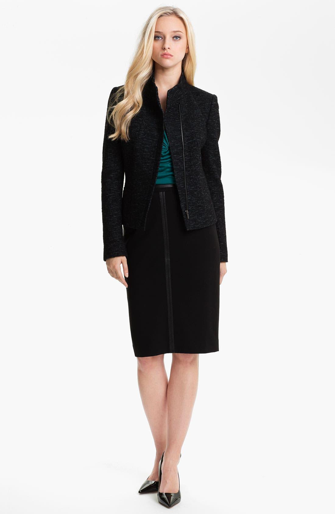 Alternate Image 4  - Classiques Entier® 'Miro' Jacket