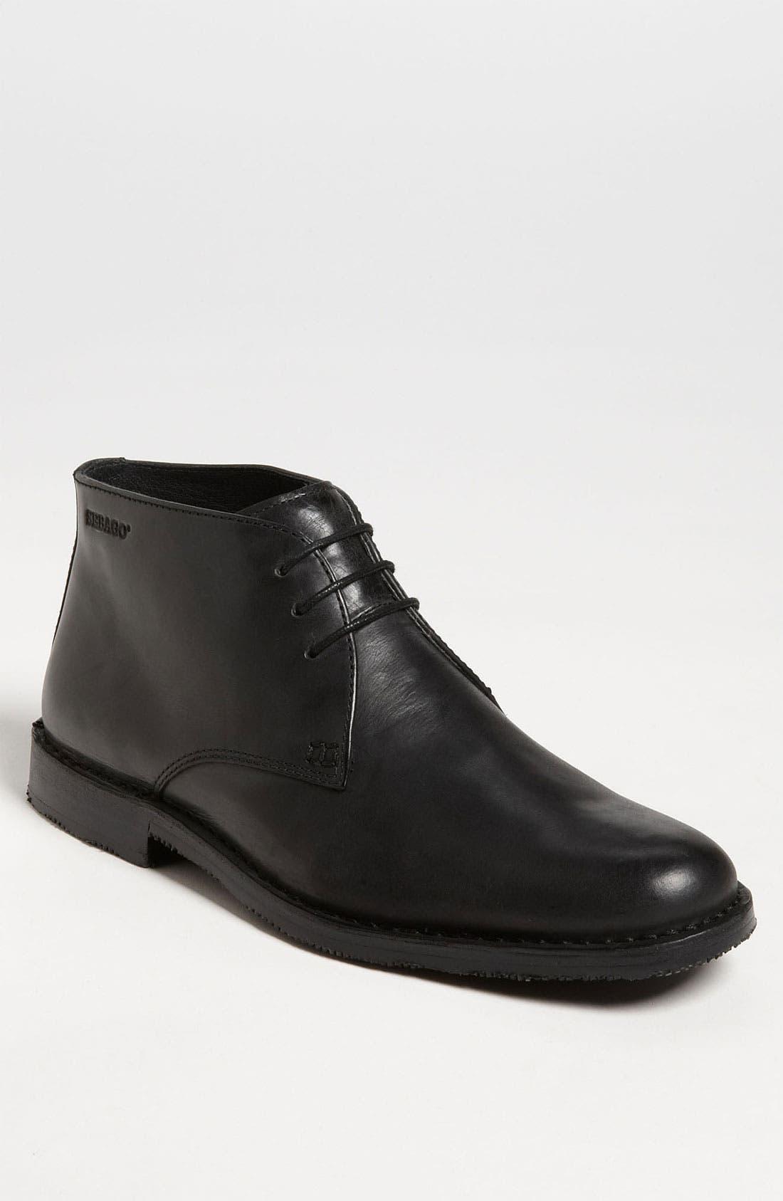 Alternate Image 1 Selected - Sebago 'Tremont' Chukka Boot
