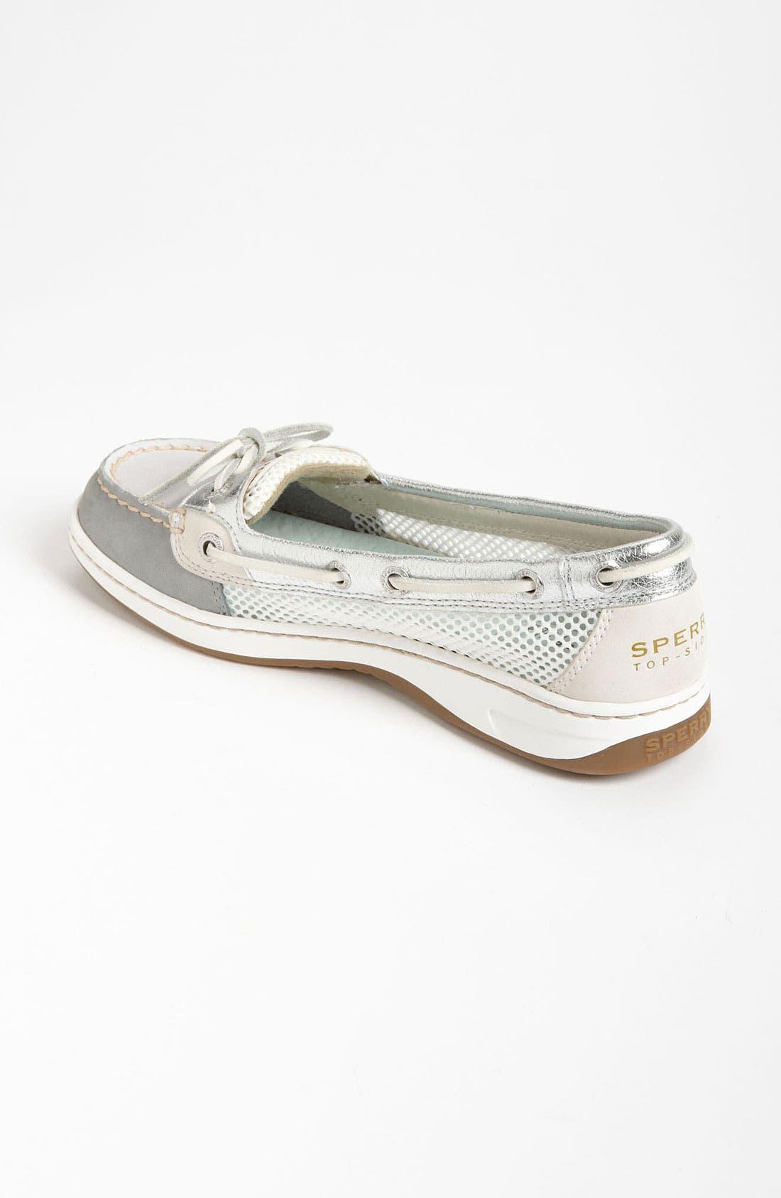 Alternate Image 2  - Sperry Top-Sider® 'Angelfish' Boat Shoe
