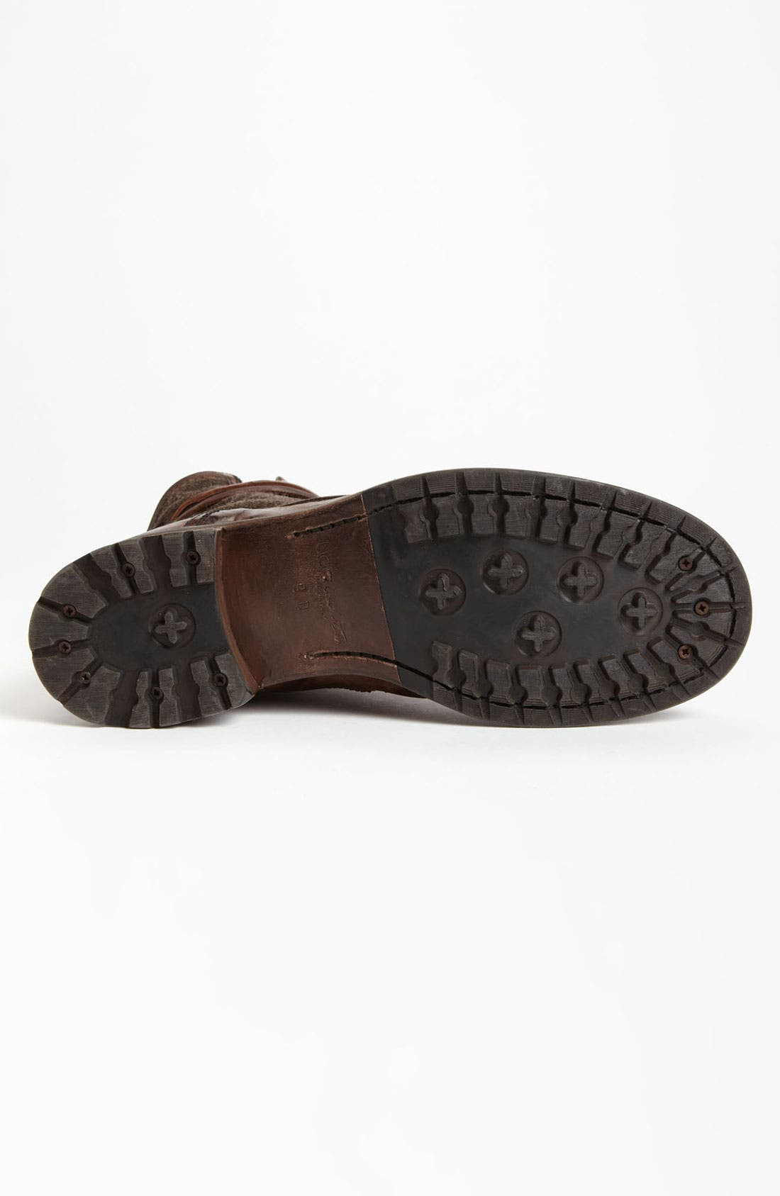 Alternate Image 4  - UGG® Collection 'Tonio' Cap Toe Boot (Men)