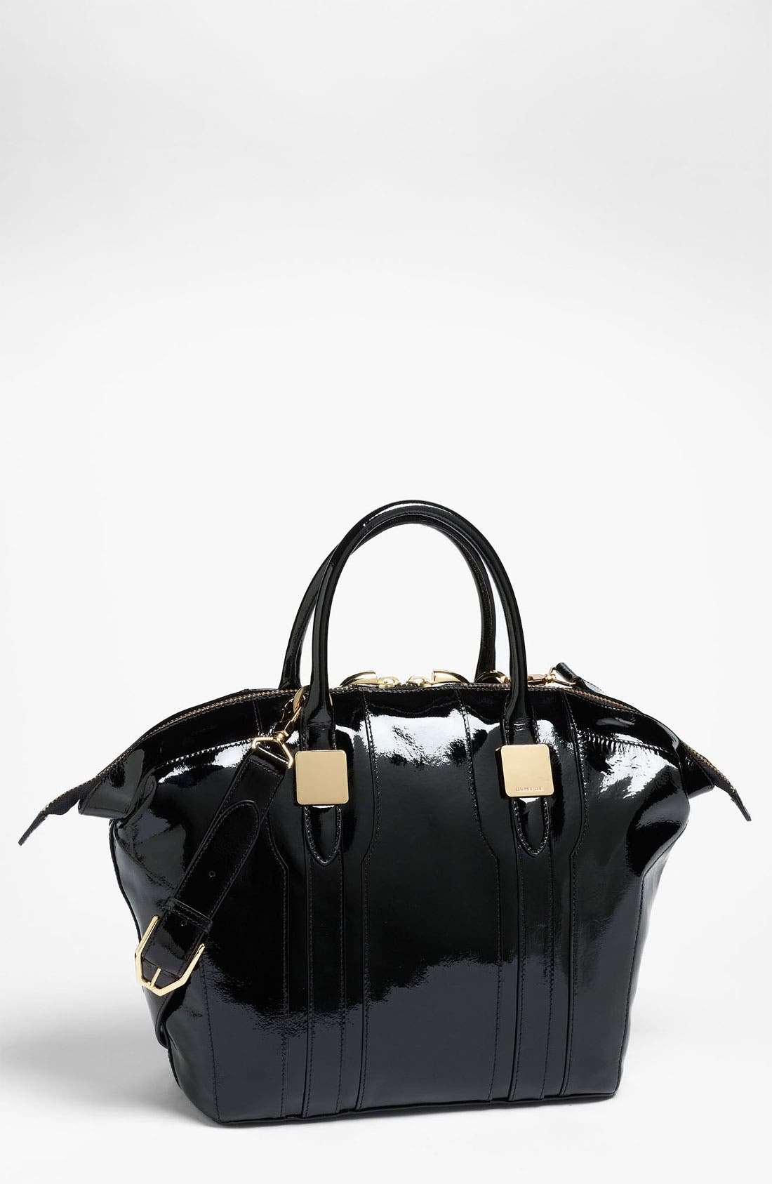 Alternate Image 1 Selected - Rachel Zoe 'Morrison - Medium' Patent Leather Tote