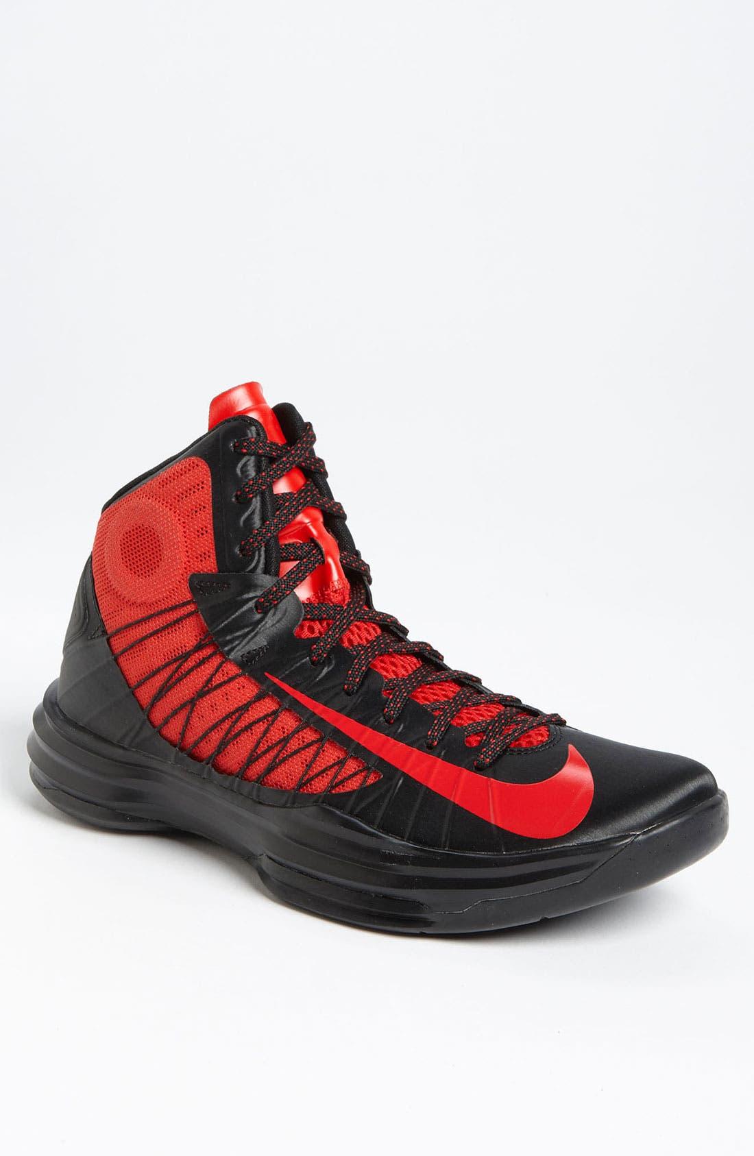 Alternate Image 1 Selected - Nike 'Hyperdunk' Basketball Shoe (Men) (Online Only)