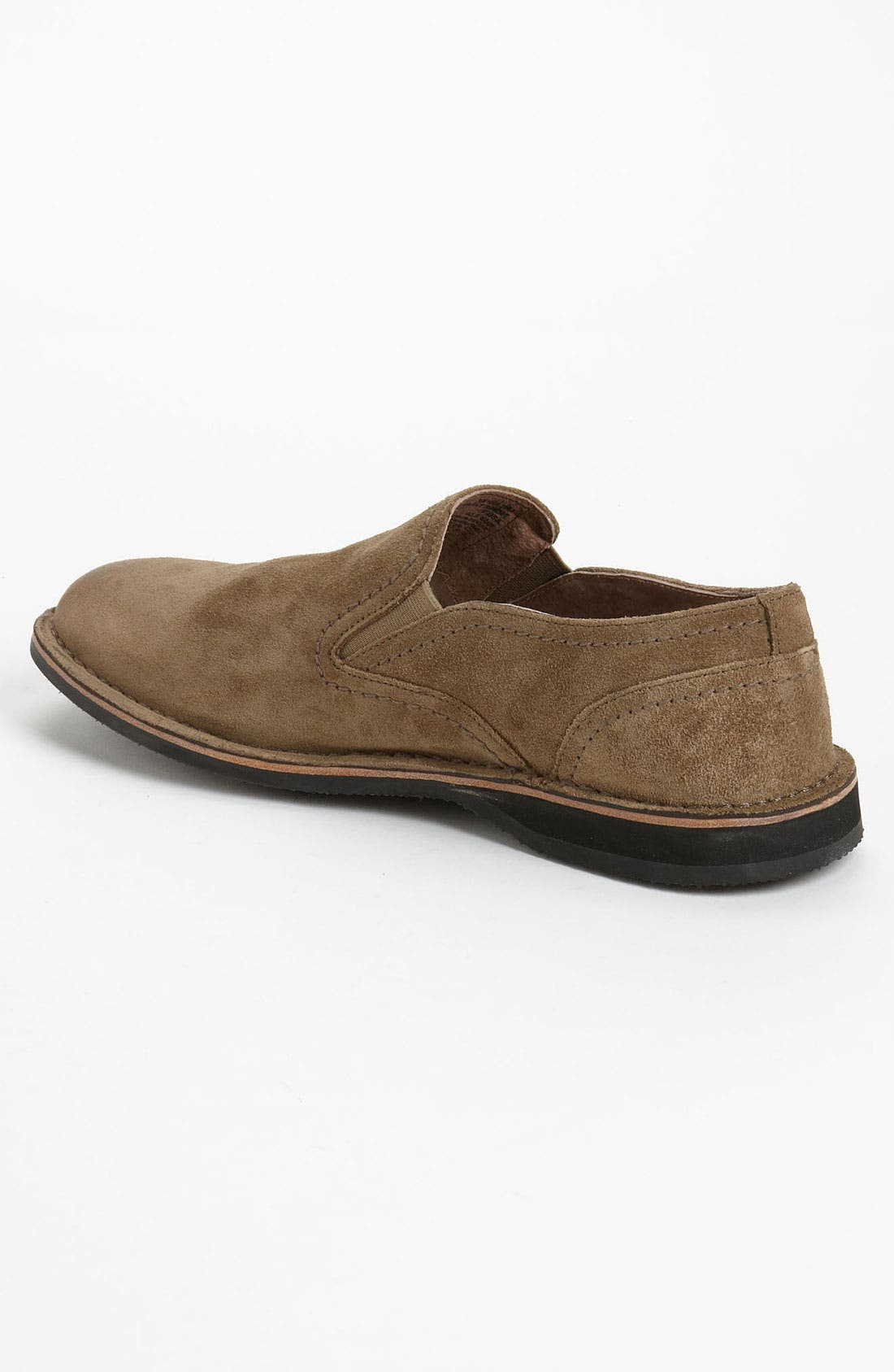 Alternate Image 2  - Andrew Marc 'Dorchester' Slip-On (Online Only) (Men)