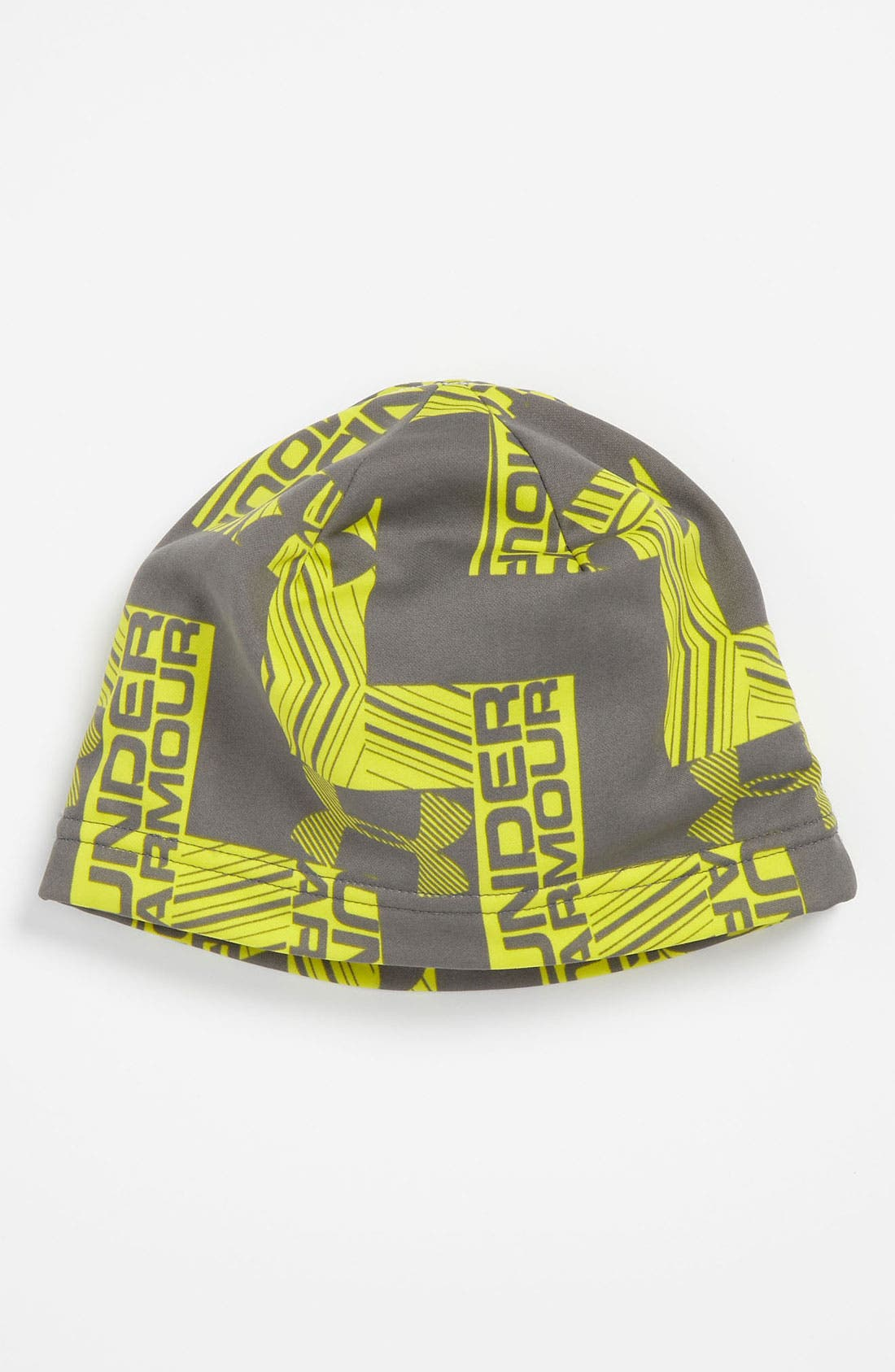 Alternate Image 1 Selected - Under Armour 'Temp Activated' Beanie (Big Boys)