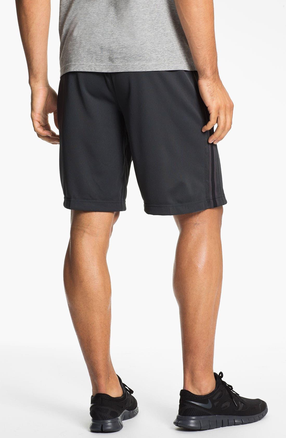 Alternate Image 2  - Nike 'Epic' Knit Shorts