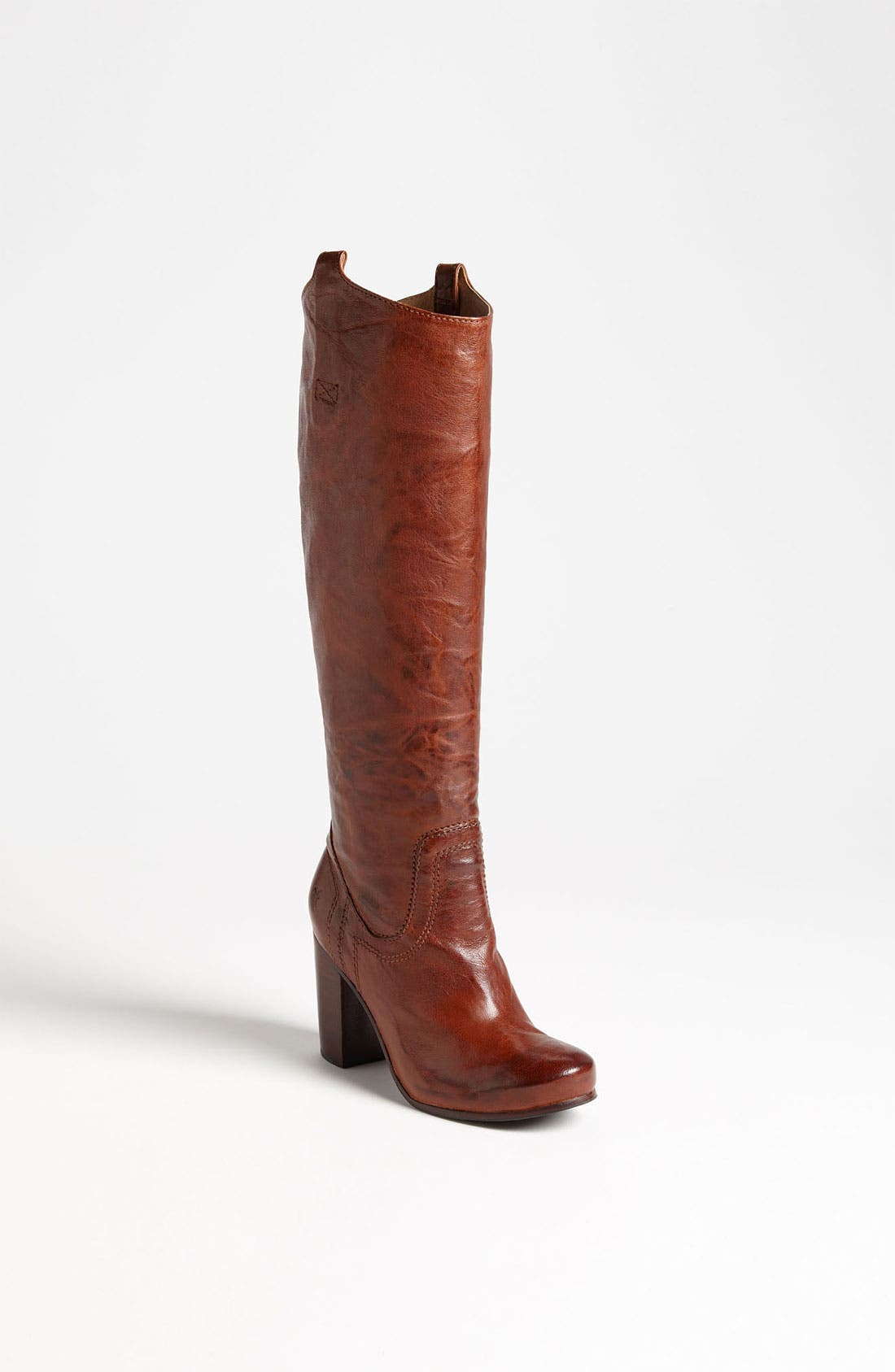 Alternate Image 1 Selected - Frye 'Carson Heel Tab' Boot