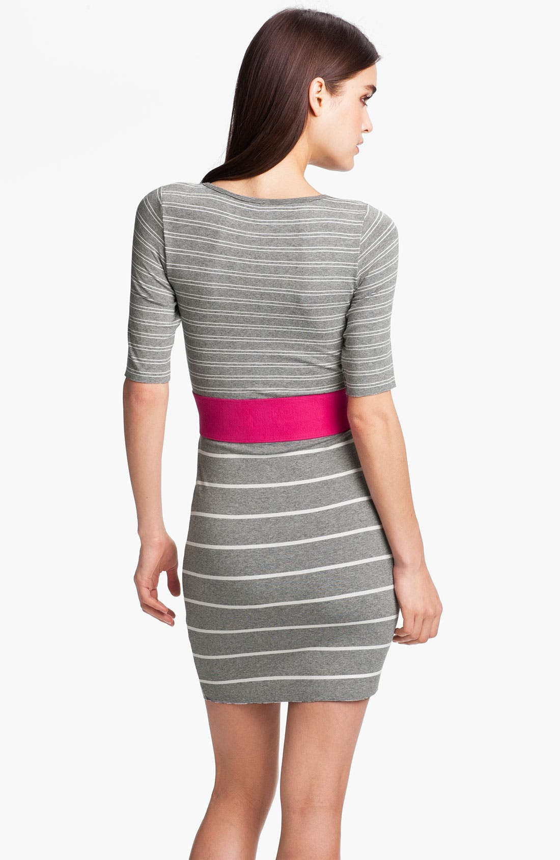 Alternate Image 2  - B44 Dressed by Bailey 44 'Synchronized Diving' Stripe Sweater Dress