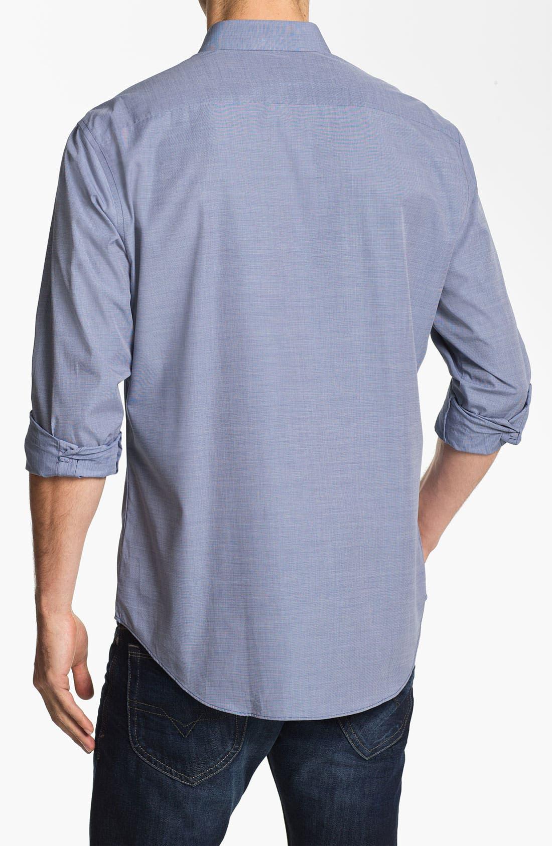 Alternate Image 3  - Zachary Prell 'Iri' Sport Shirt