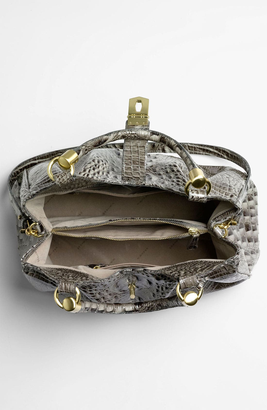 Alternate Image 3  - Brahmin 'Elisa' Handbag