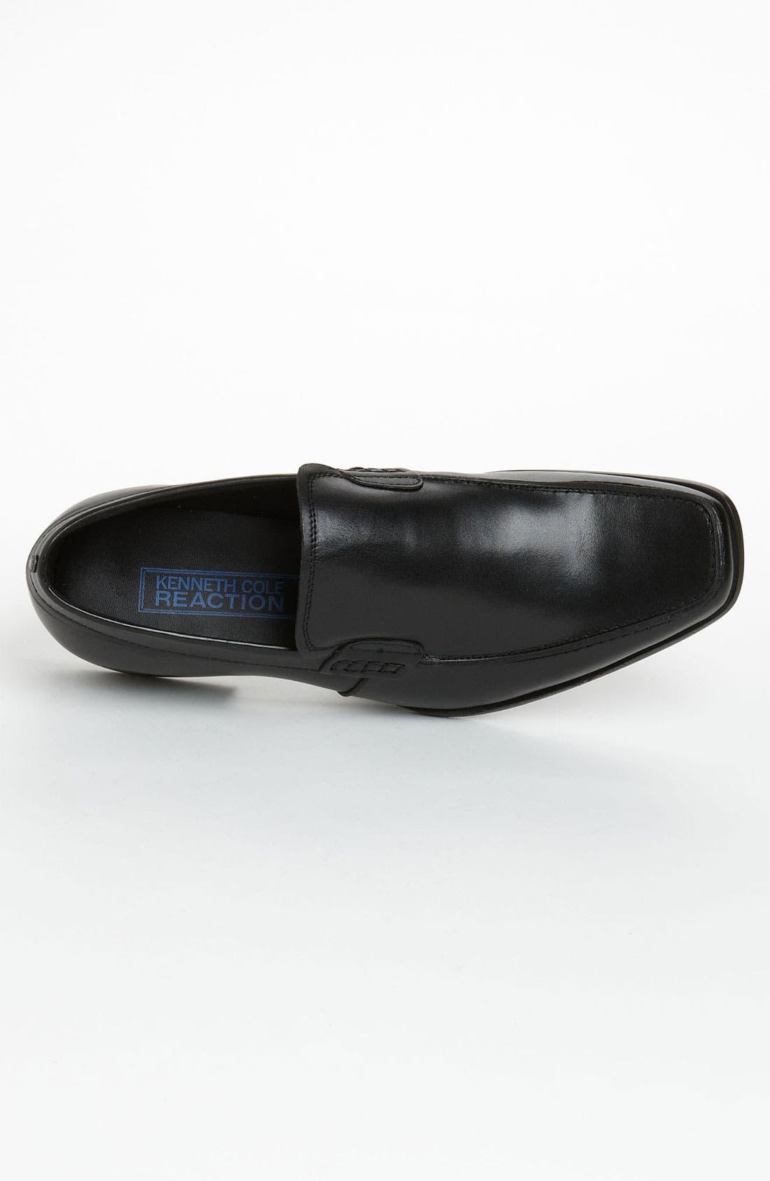 Alternate Image 3  - Kenneth Cole Reaction 'Foot Model' Loafer (Online Only)