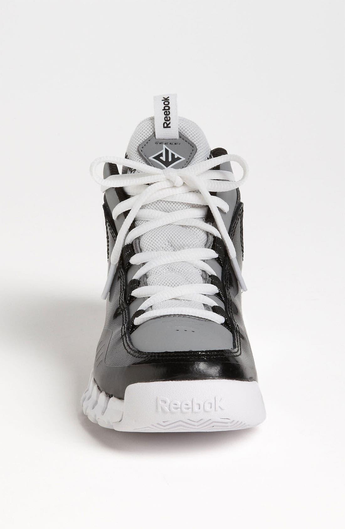 Alternate Image 3  - Reebok 'Wall Season 3' Basketball Shoe (Toddler, Little Kid & Big Kid)