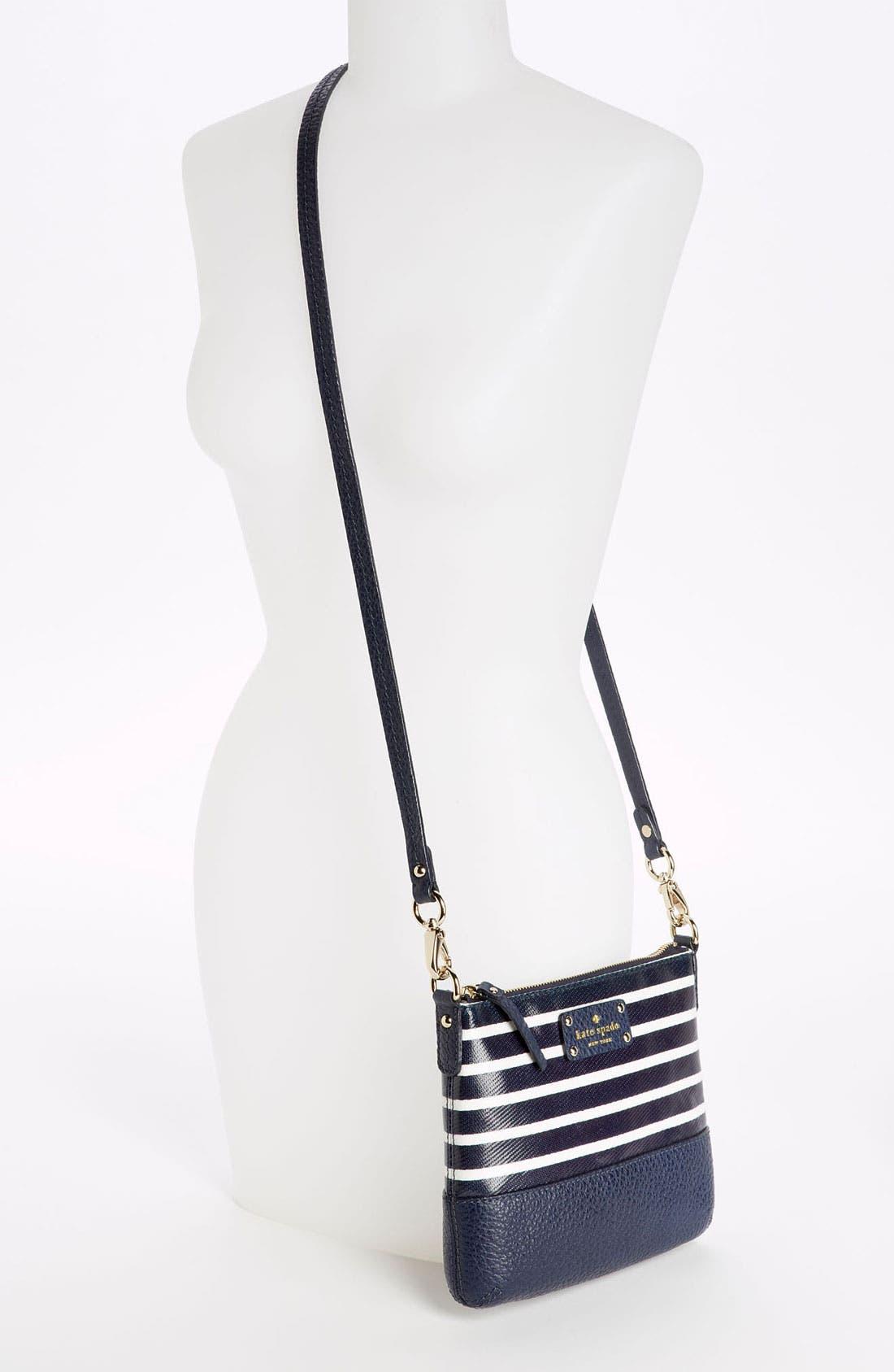 Alternate Image 2  - kate spade new york 'grove court - tenley' crossbody bag