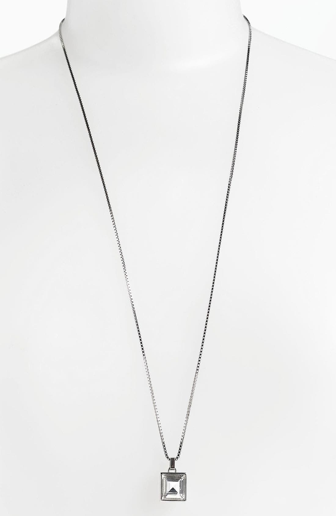 Main Image - Michael Kors 'Cocktail Party' Pendant Necklace