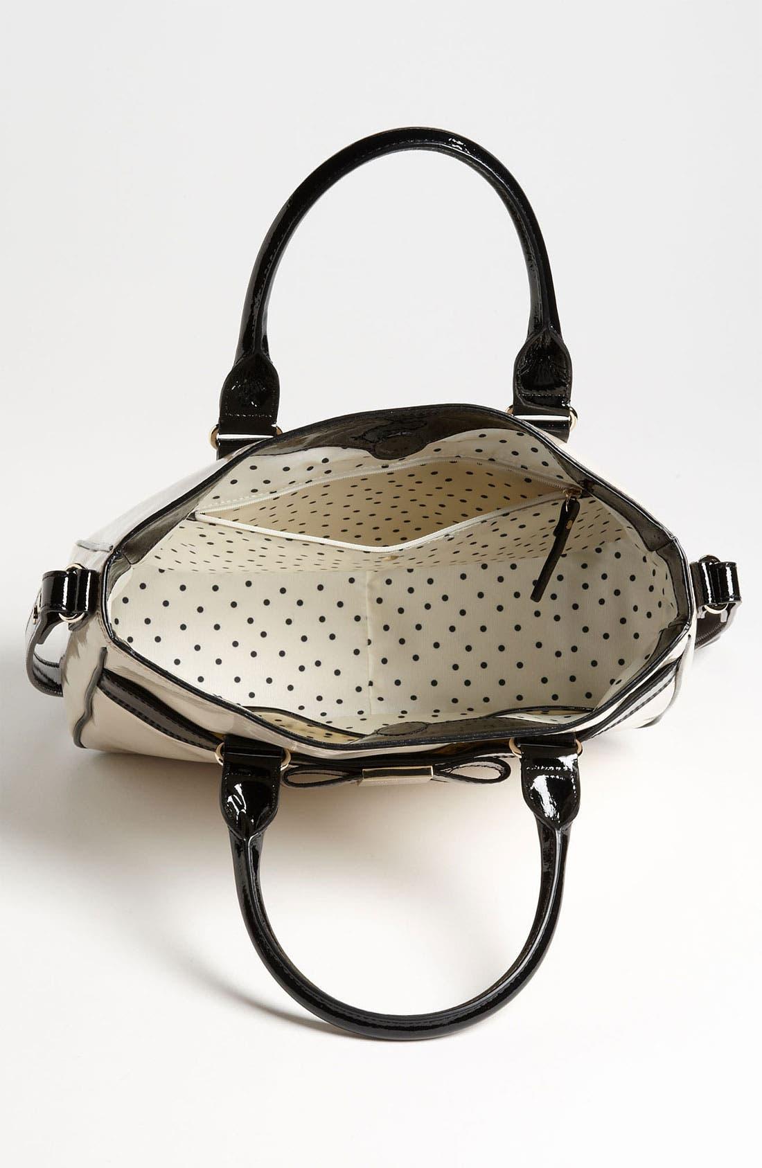 Alternate Image 3  - kate spade new york 'primrose hill - goldie' handbag