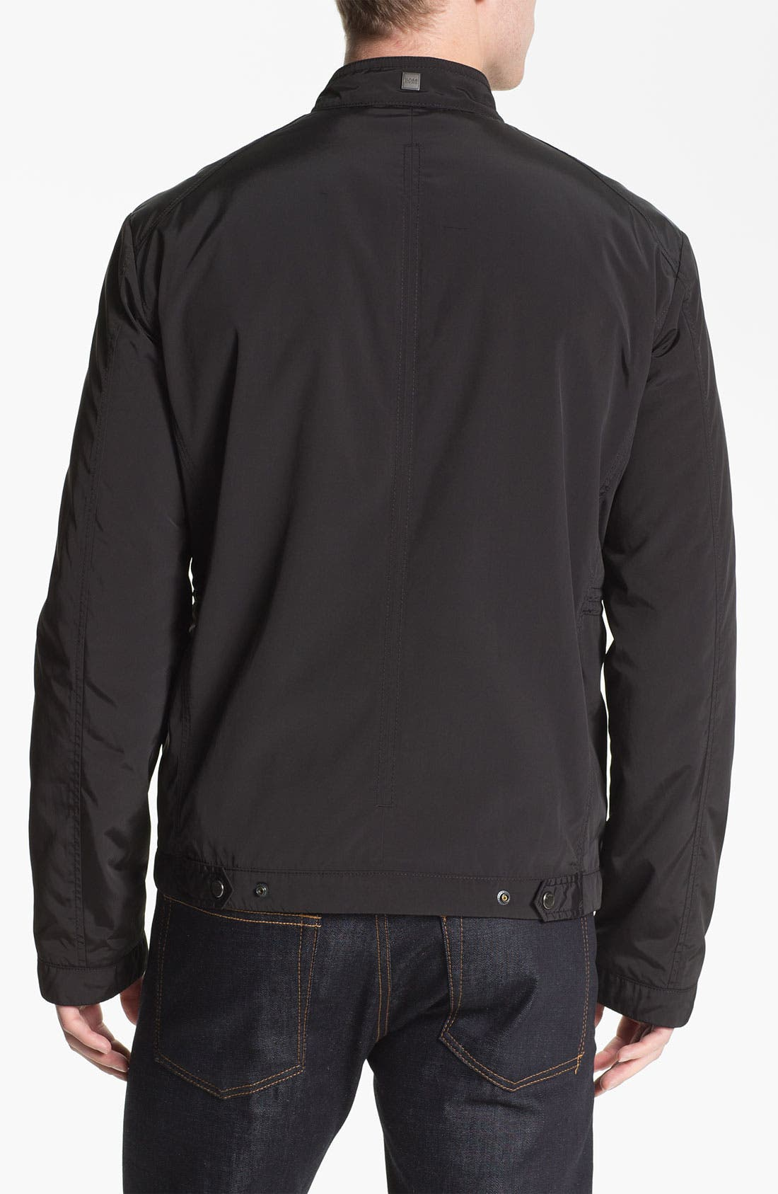 Alternate Image 2  - BOSS Black 'Coss' Jacket