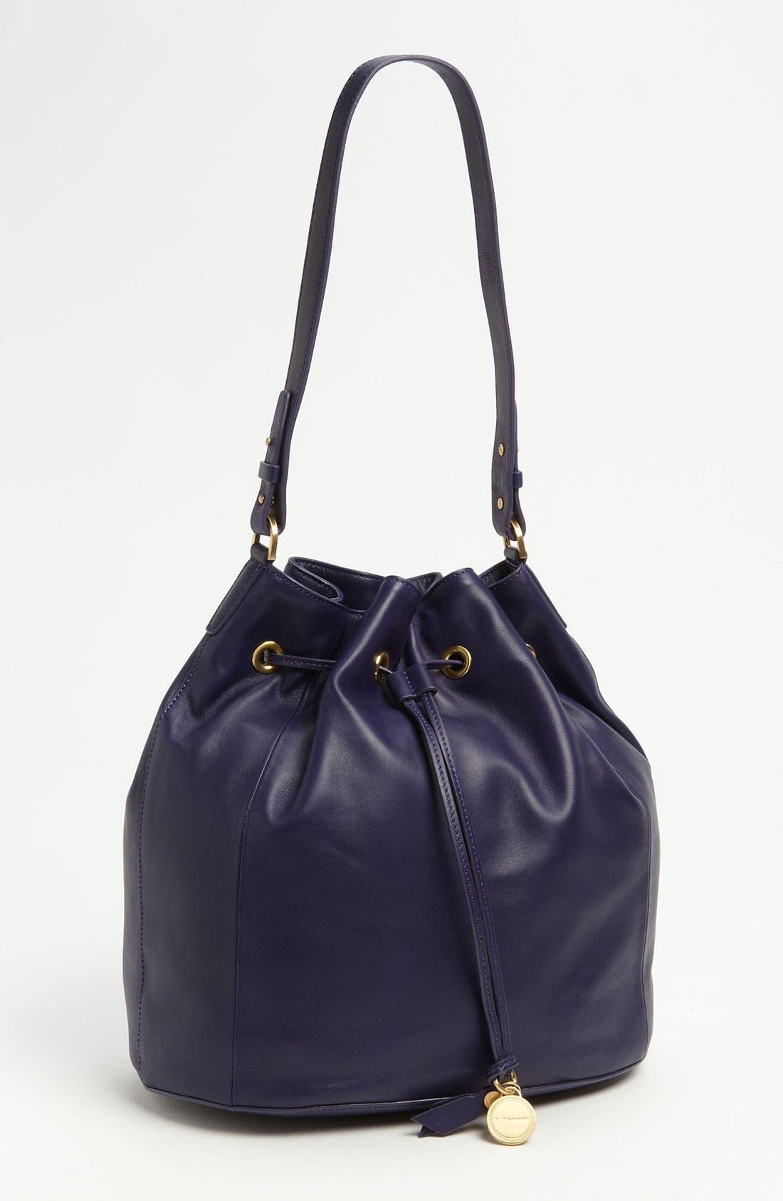 Alternate Image 1 Selected - T Tahari 'Lily' Drawstring Shoulder Bag