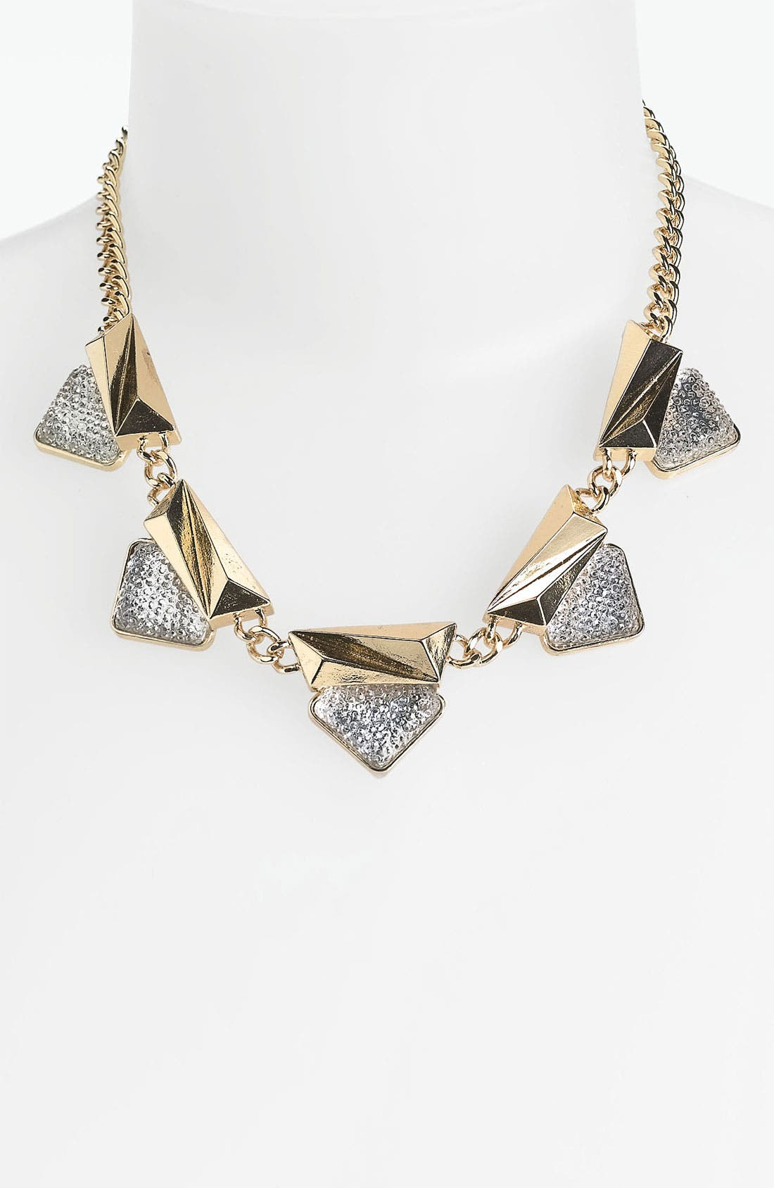 Main Image - Spring Street Design Group 'Drama' Necklace