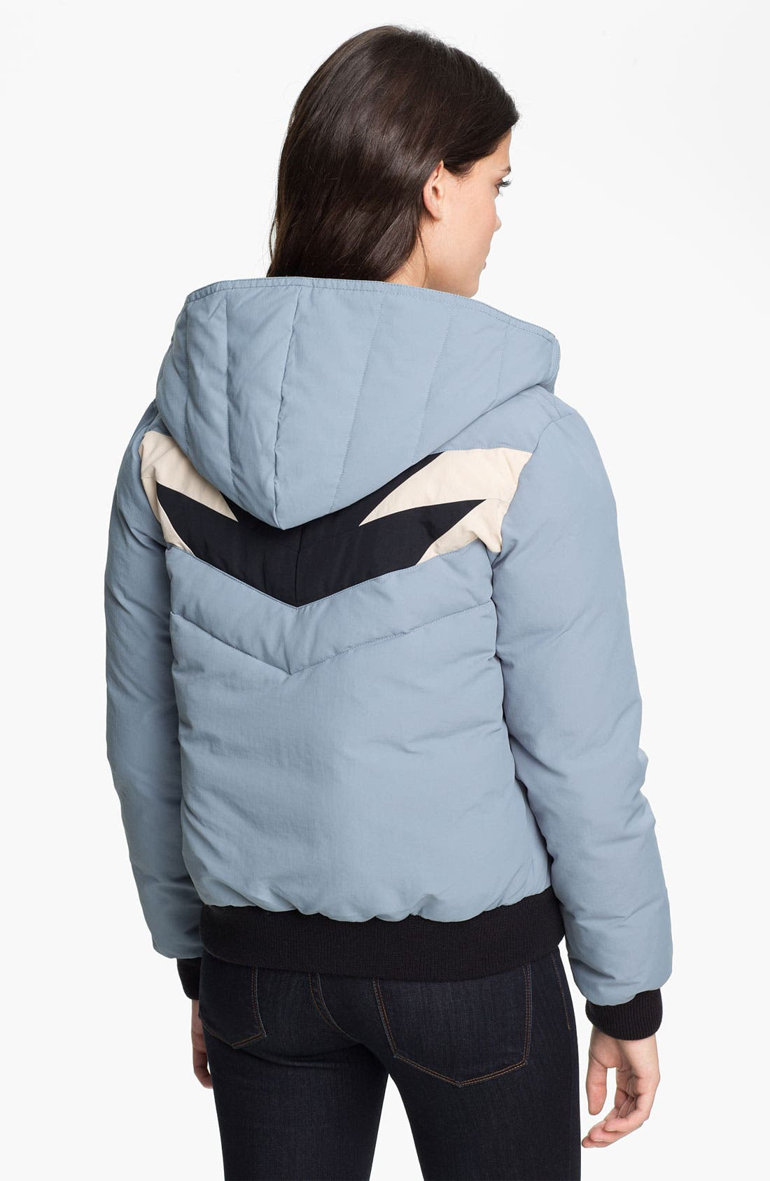 Alternate Image 2  - MARC BY MARC JACOBS 'Powell' Down Jacket
