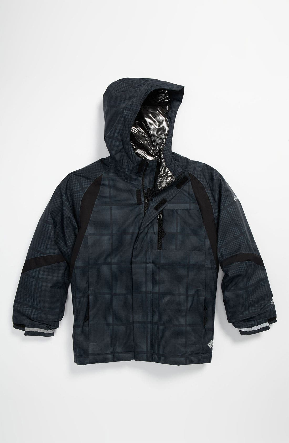 Alternate Image 1 Selected - Columbia 'Renegade Warmth' Jacket (Little Boys & Big Boys)