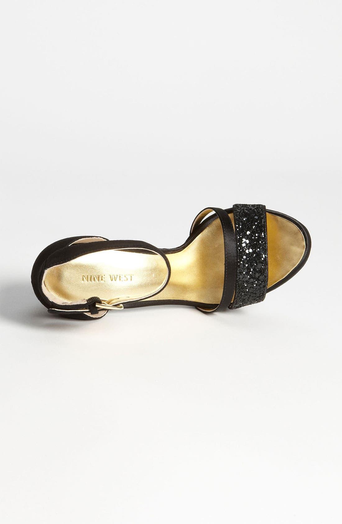 Alternate Image 3  - Nine West 'Firstmet' Sandal