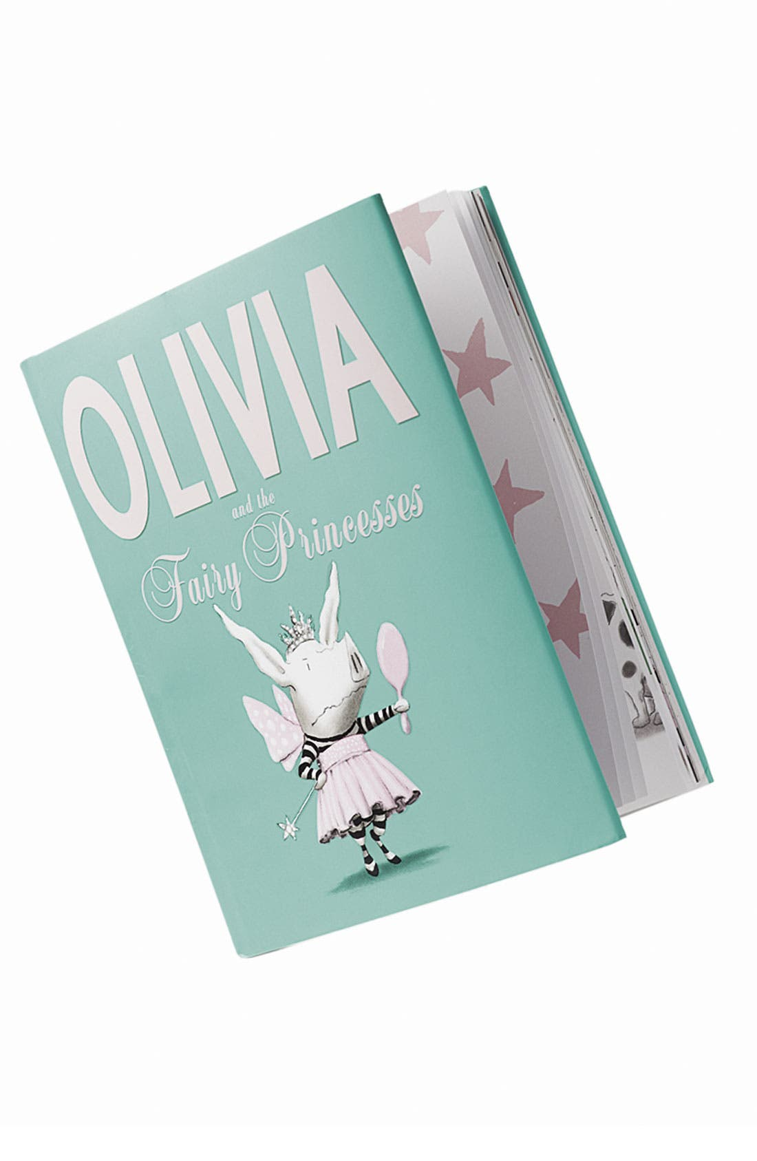 Alternate Image 3  - Ian Falconer 'Olivia and the Fairy Princesses' Book