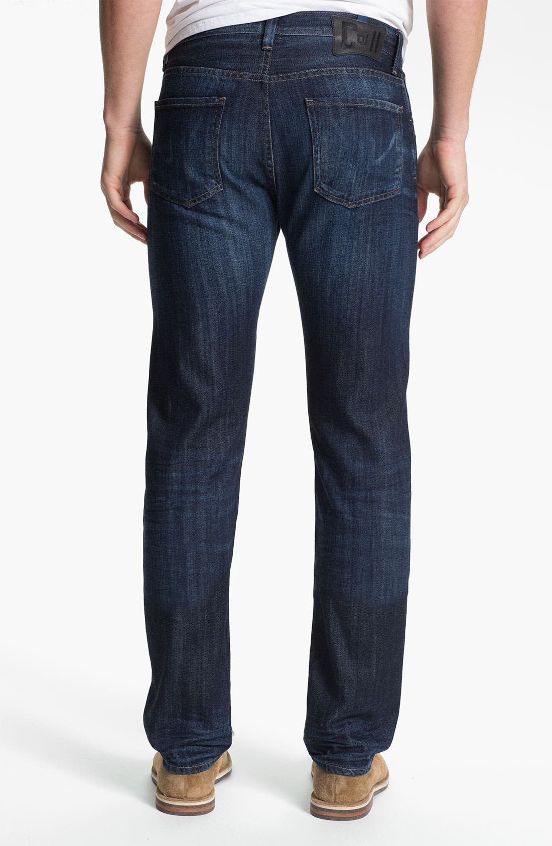 Alternate Image 2  - Citizens of Humanity 'Core' Slim Straight Leg Jeans (Gleen)