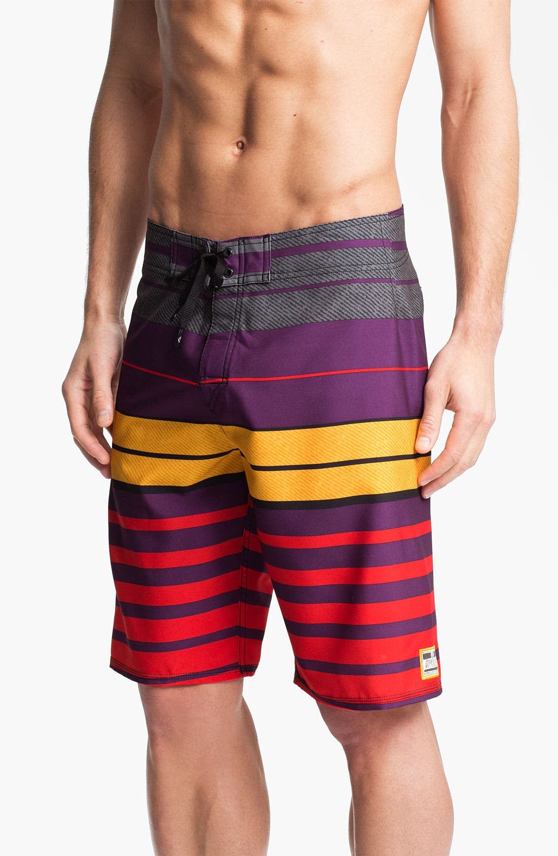 Main Image - Quiksilver 'Waypoint' Board Shorts