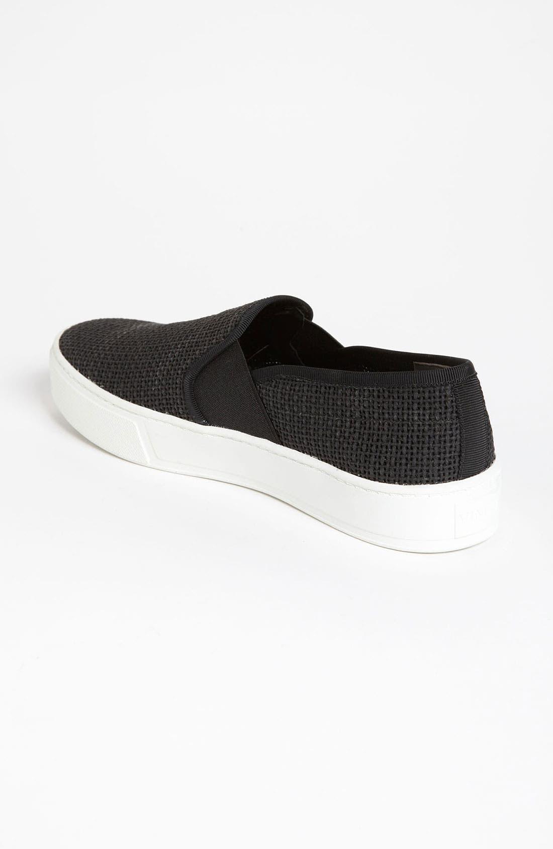 Alternate Image 2  - Vince 'Blair 2' Sneaker