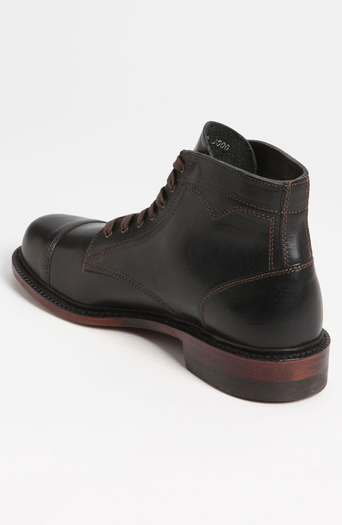 Alternate Image 2  - Wolverine '1000 Mile - Krause' Cap Toe Boot
