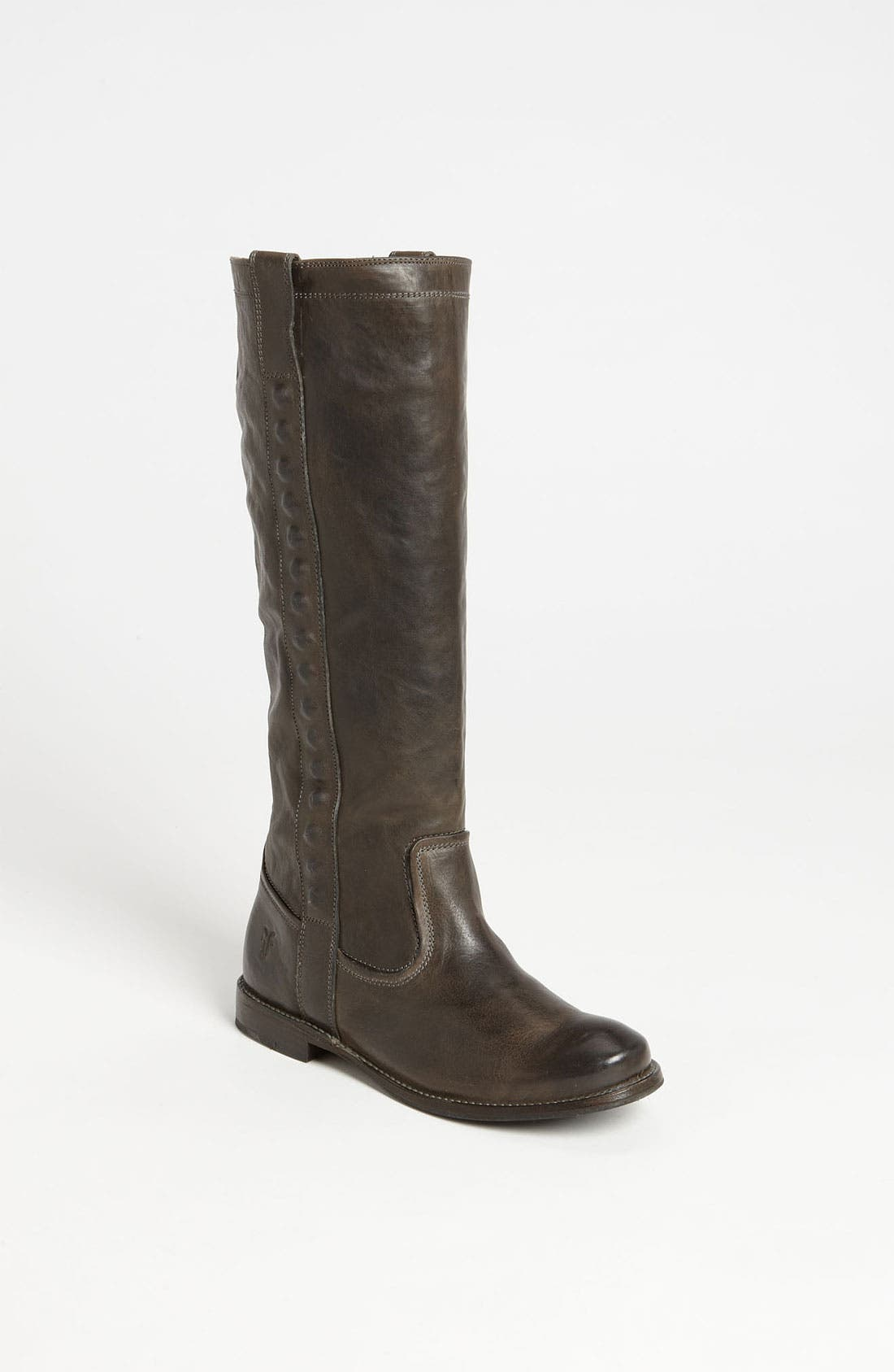 Alternate Image 1 Selected - Frye 'Paige Stud' Boot