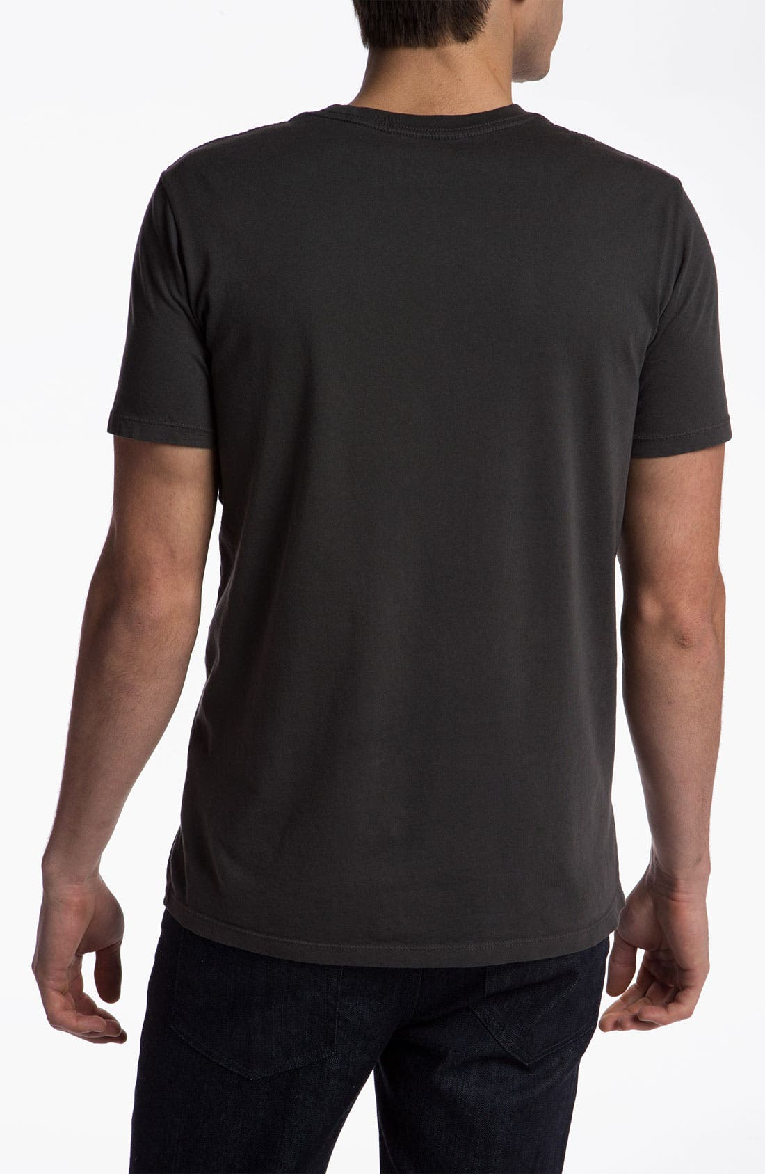 Alternate Image 2  - Toddland 'Lazer Bear' T-Shirt