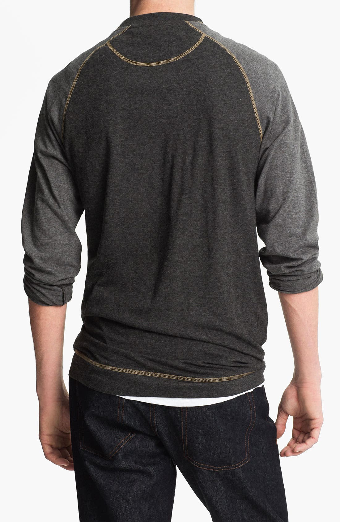 Alternate Image 2  - Ezekiel 'Gym Class' Crewneck Sweatshirt