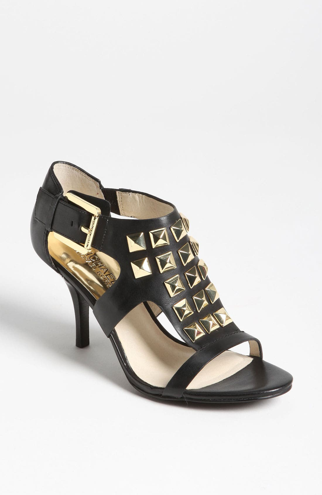 Alternate Image 1 Selected - MICHAEL Michael Kors 'Aria' Sandal