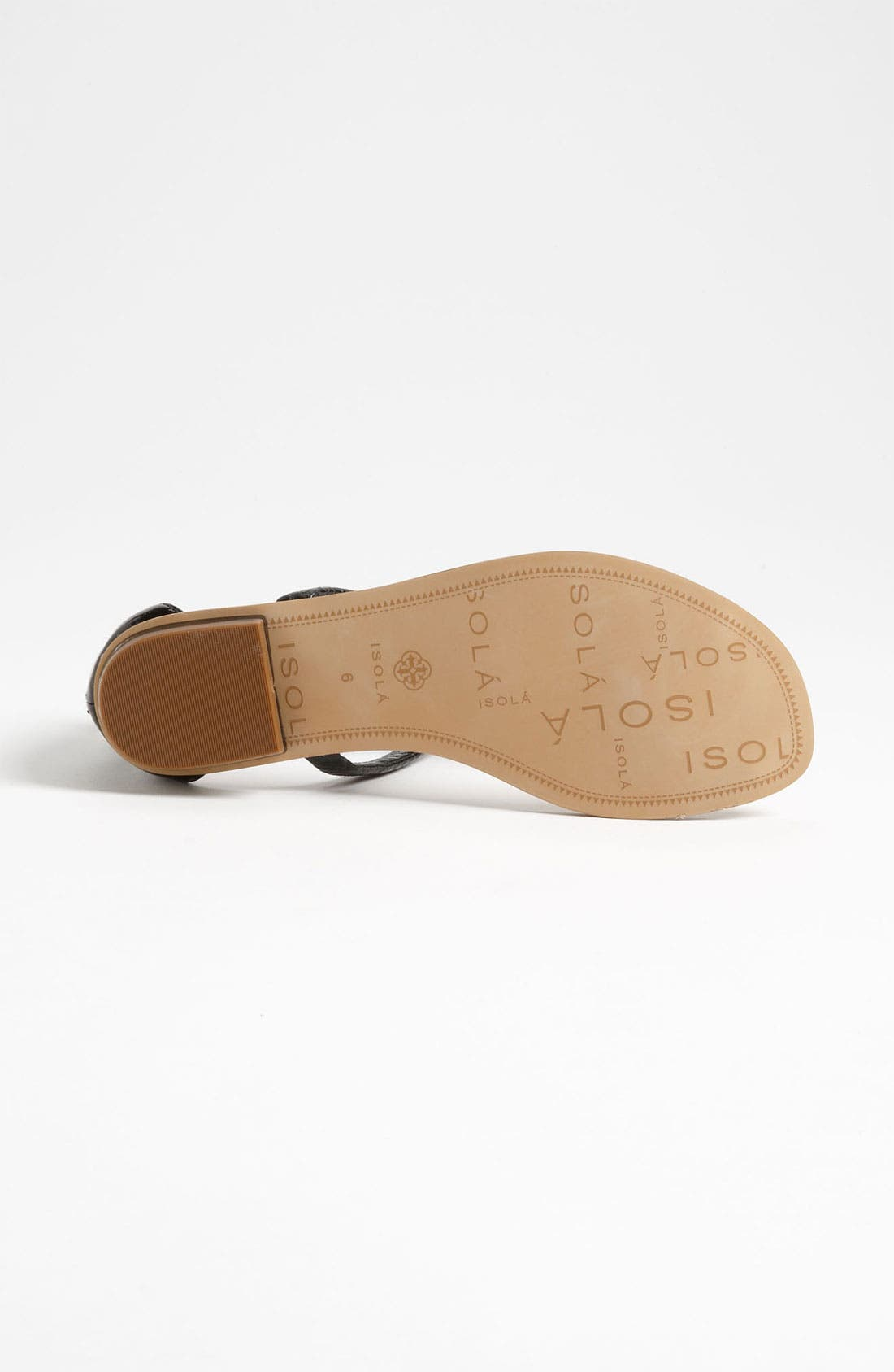 Alternate Image 4  - Isolá 'Adelina' Sandal