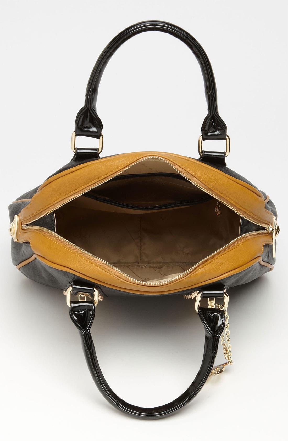 Alternate Image 3  - Vieta 'Eria' Bowling Bag
