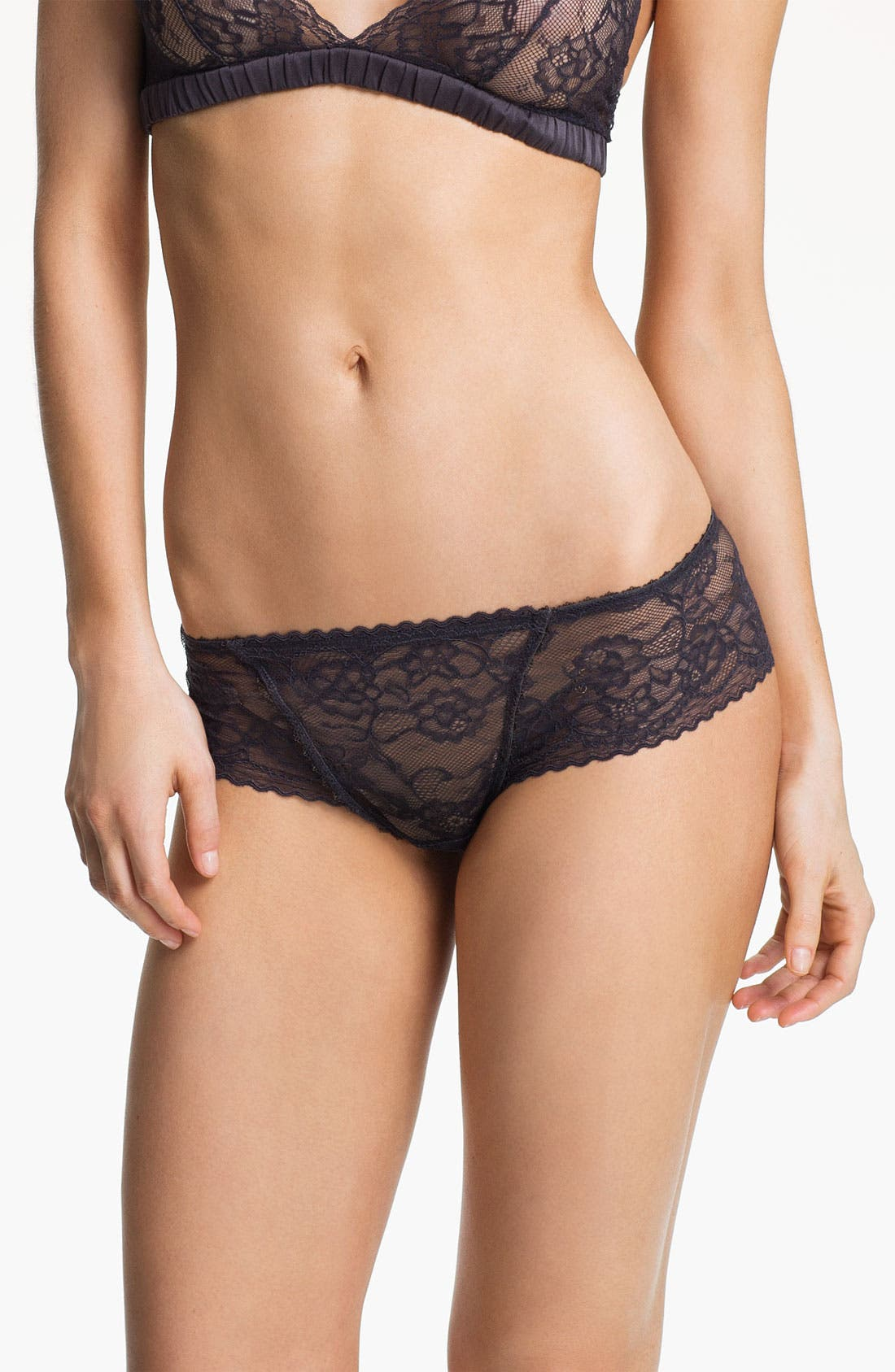 Alternate Image 1 Selected - Stella McCartney 'Yasmin Calling' Boyleg Hipster Briefs