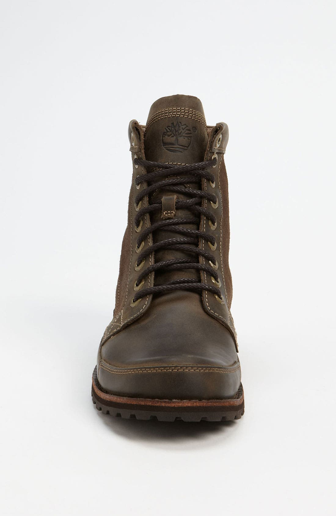 Alternate Image 3  - TIMBERLAND EK ORIGINAL TALL 6IN LACE UP BOOT