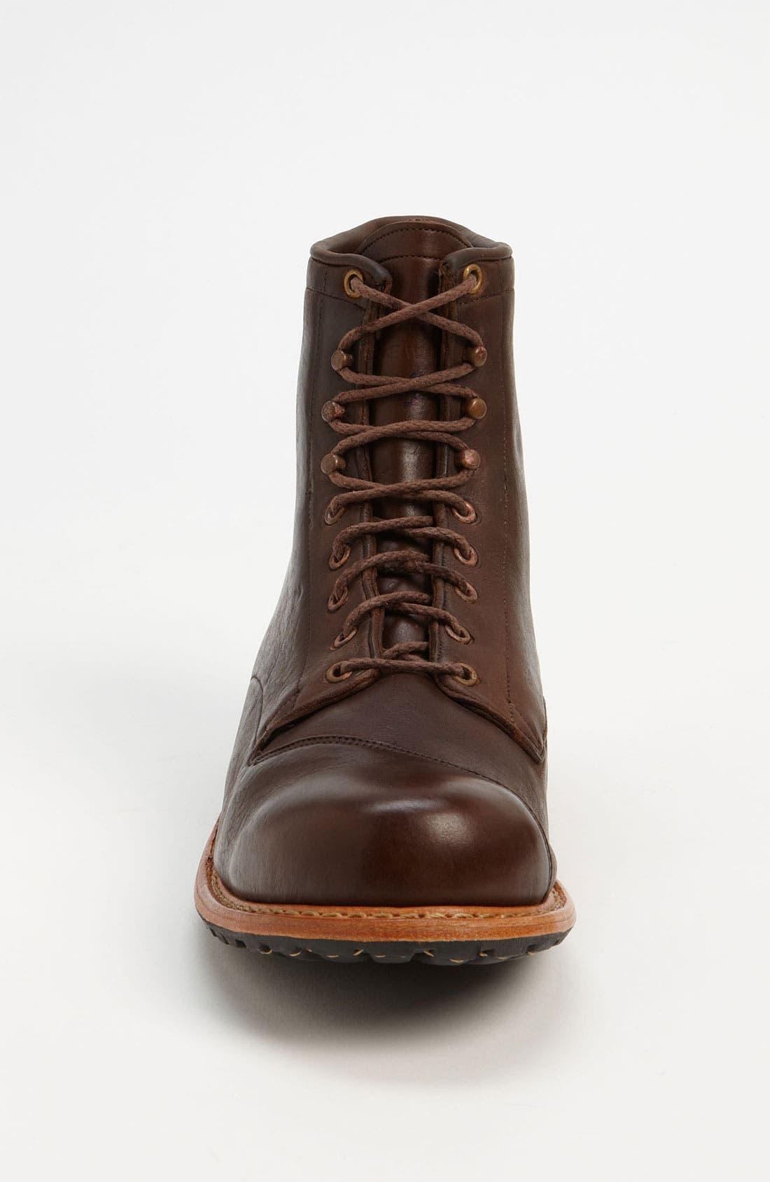 Alternate Image 3  - Timberland Boot Company 'Blake Winter' Cap Toe Boot
