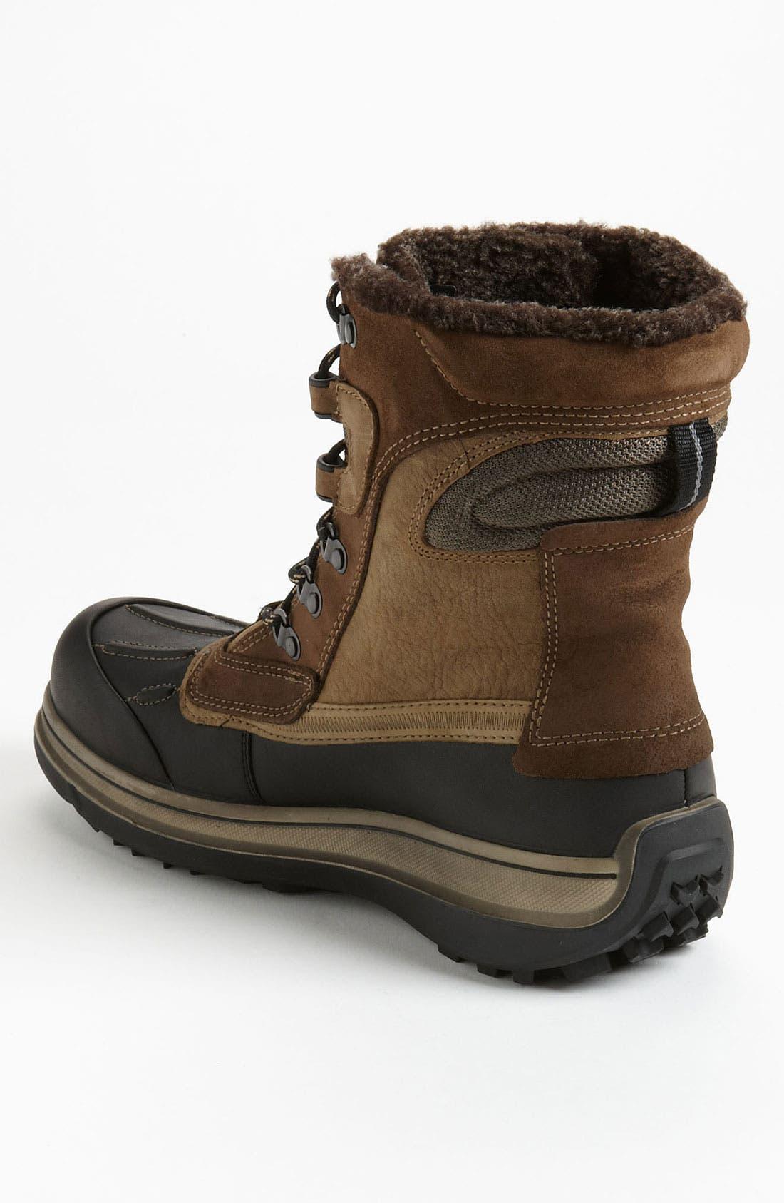 Alternate Image 2  - ECCO 'Roxton' Boot