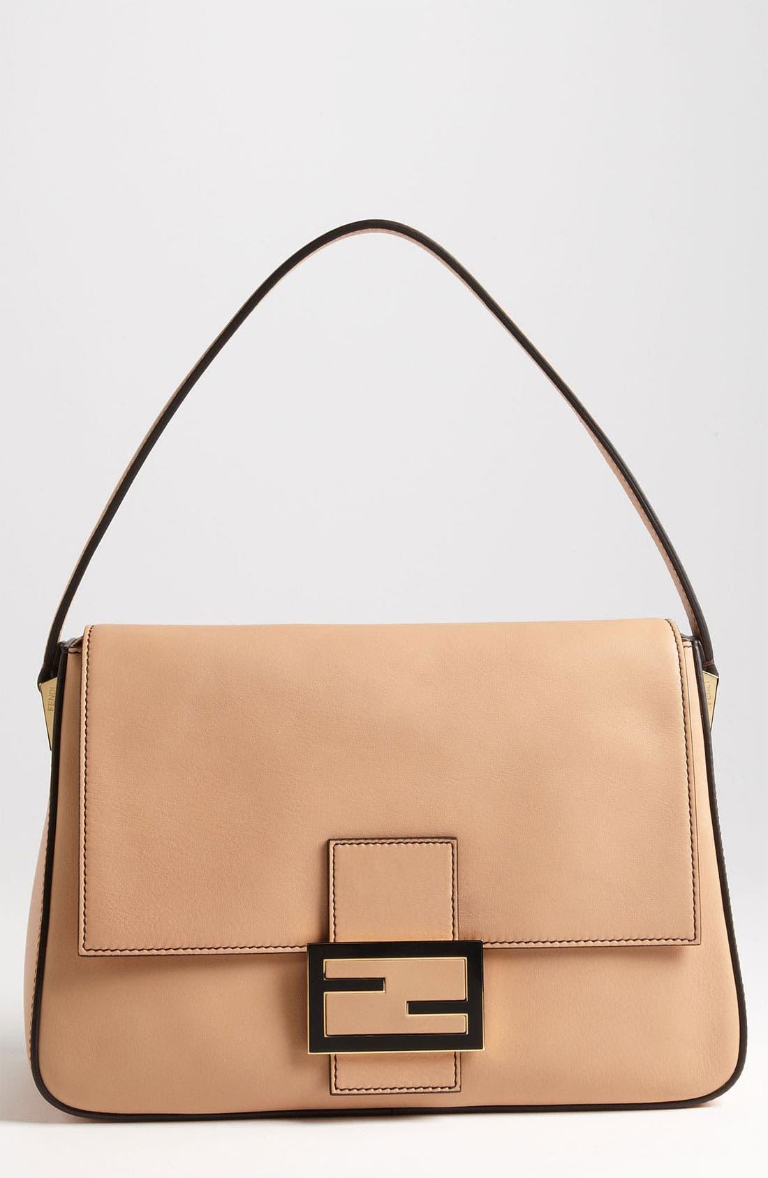 Alternate Image 1 Selected - Fendi 'Forever - Big Mamma' Shoulder Bag