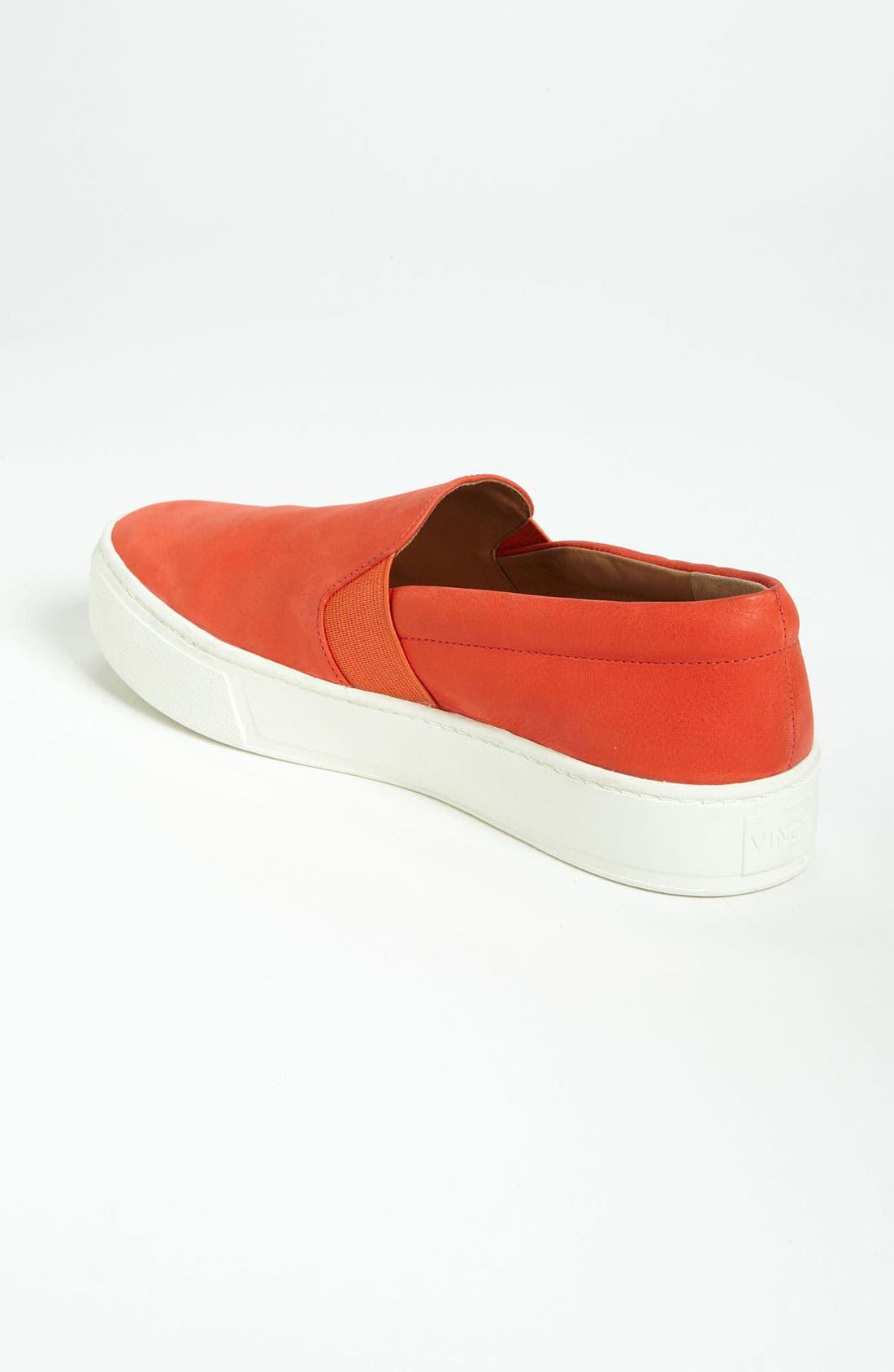 Alternate Image 2  - Vince 'Blair' Sneaker
