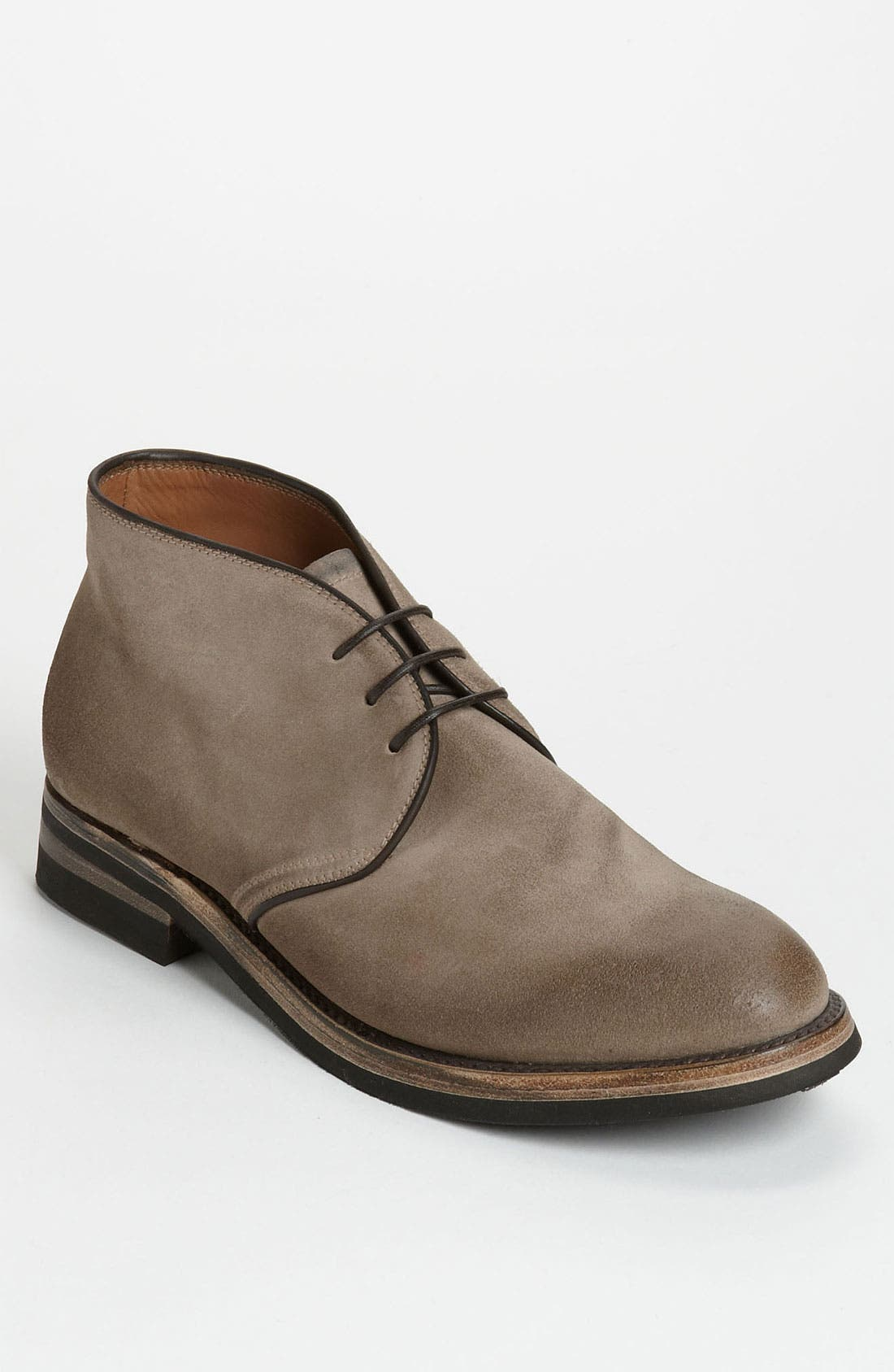 Alternate Image 1 Selected - Sassetti Chukka Boot