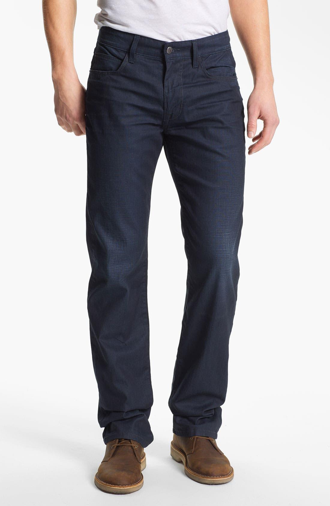 Alternate Image 2  - Joe's 'Classic' Straight Leg Jeans (Patterson)