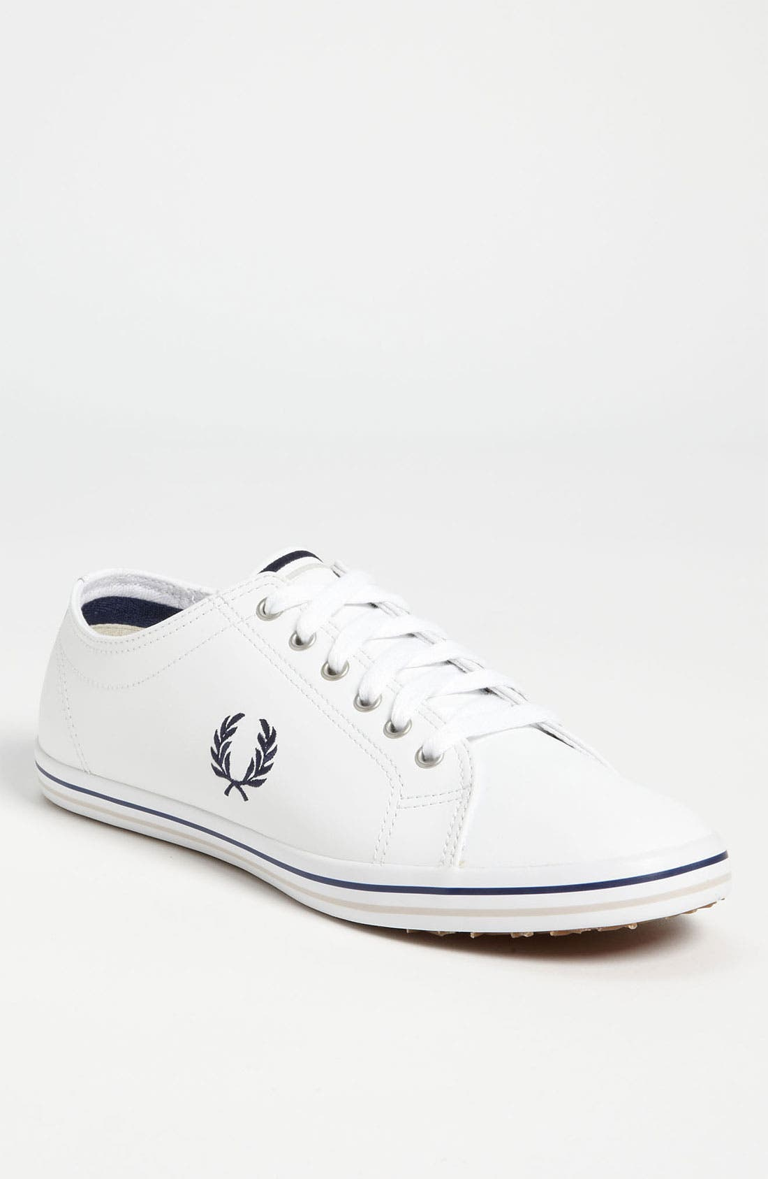 Alternate Image 1 Selected - Fred Perry 'Kingston' Sneaker