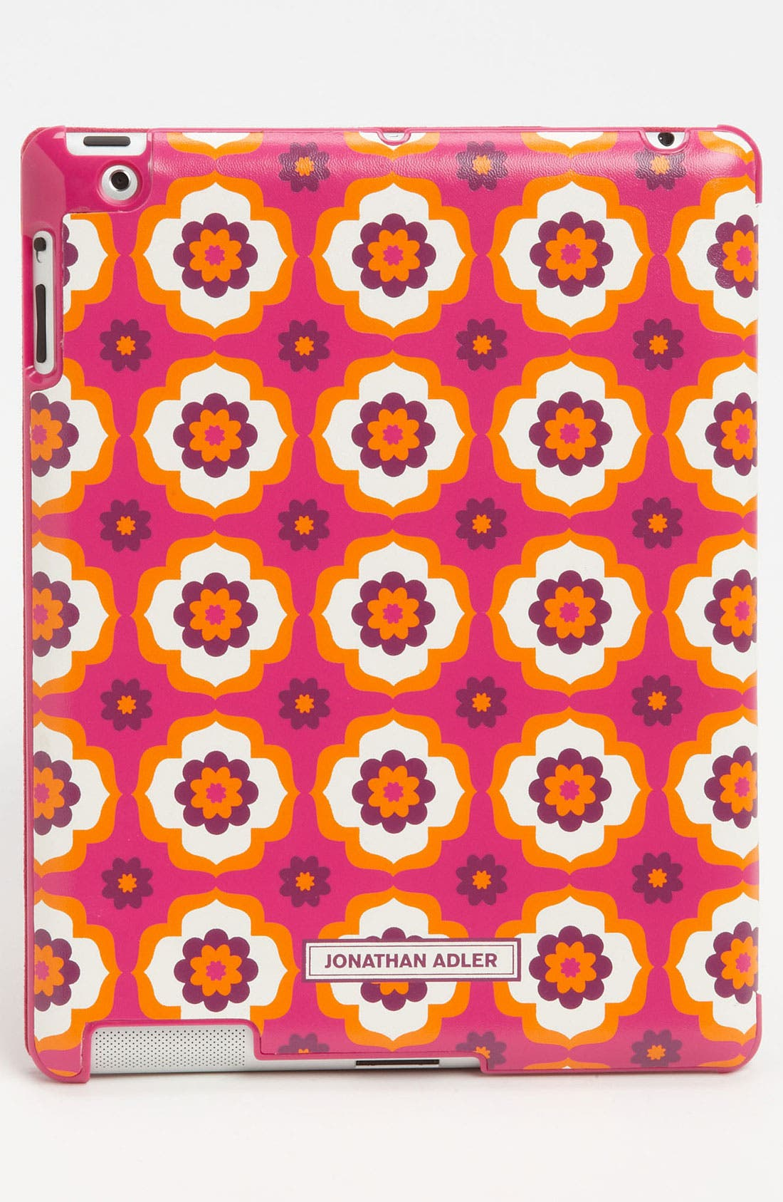 Alternate Image 3  - Jonathan Adler 'Retro Floral' iPad 2 Case